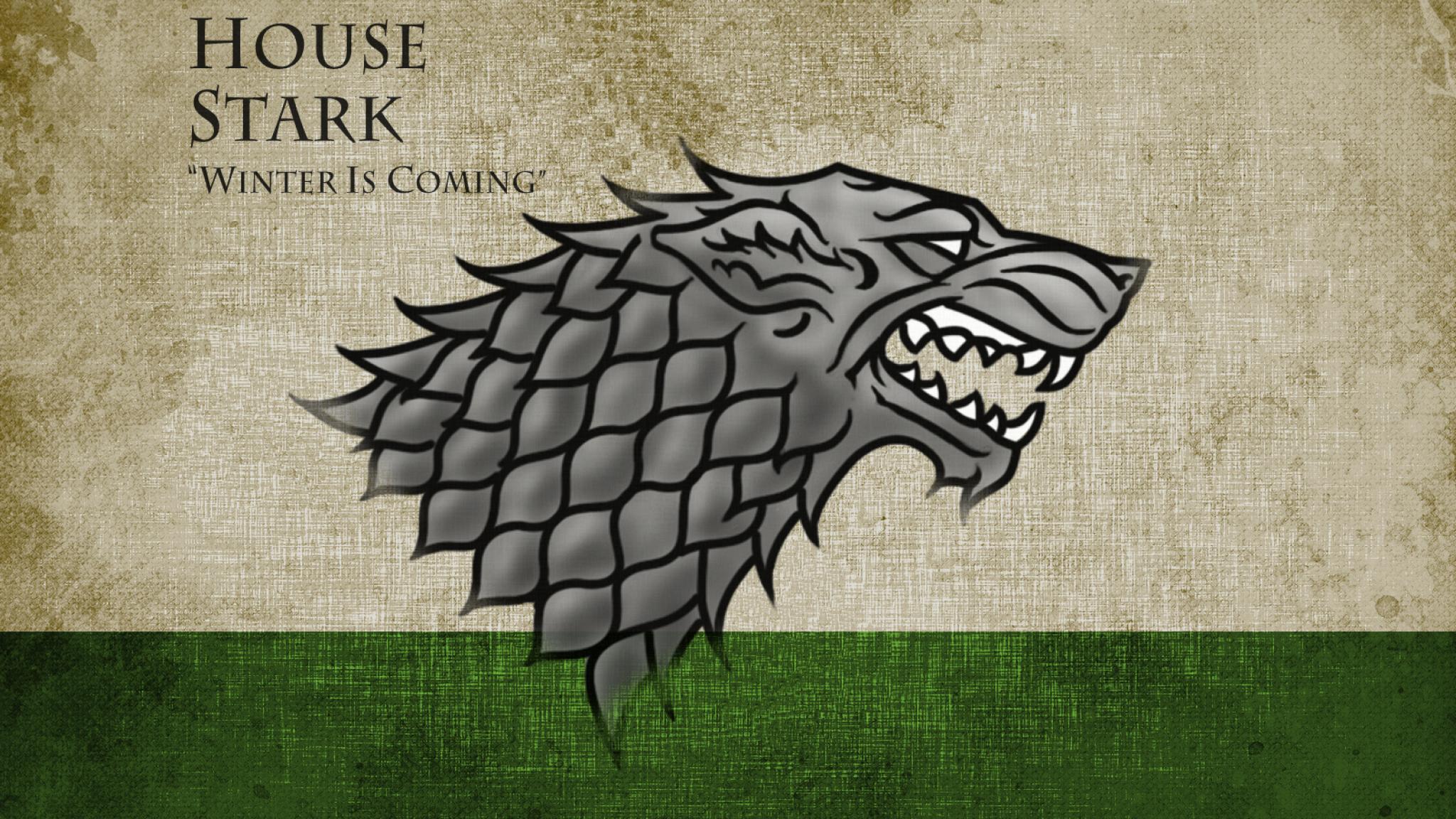House Stark Game Of Thrones Photoshoot, Full HD Wallpaper