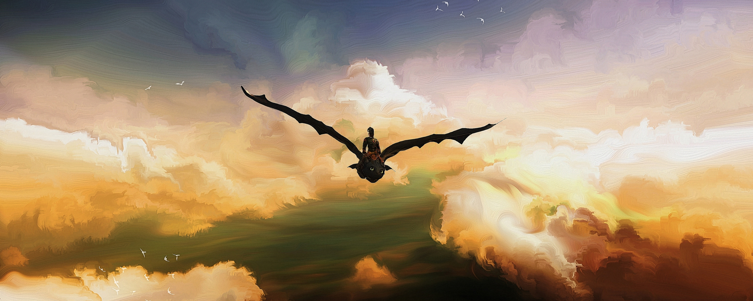 2560x1024 How To Train Your Dragon The Hidden World 4k 8k 2560x1024 Resolution Wallpaper Hd Movies 4k Wallpapers Images Photos And Background