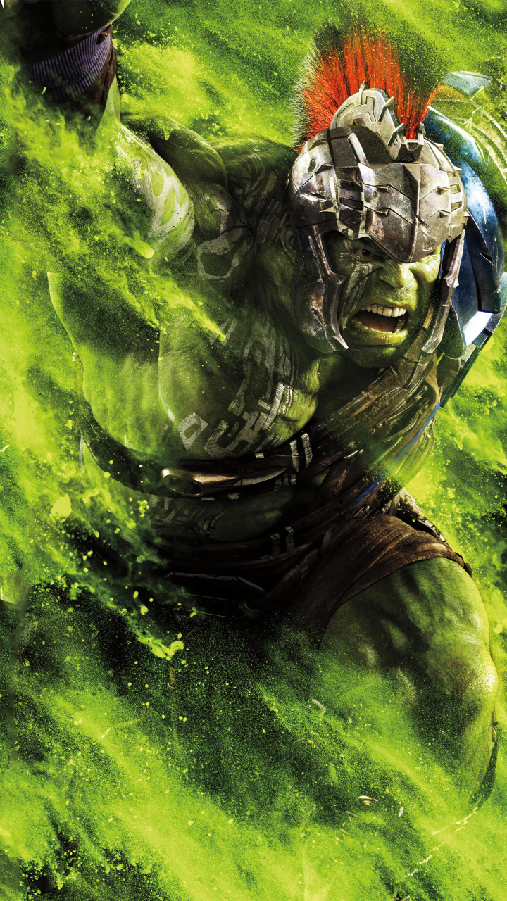 Hulk In Thor Ragnarok, HD 4K Wallpaper Wallpaper Hd For Mobile Samsung Galaxy S4