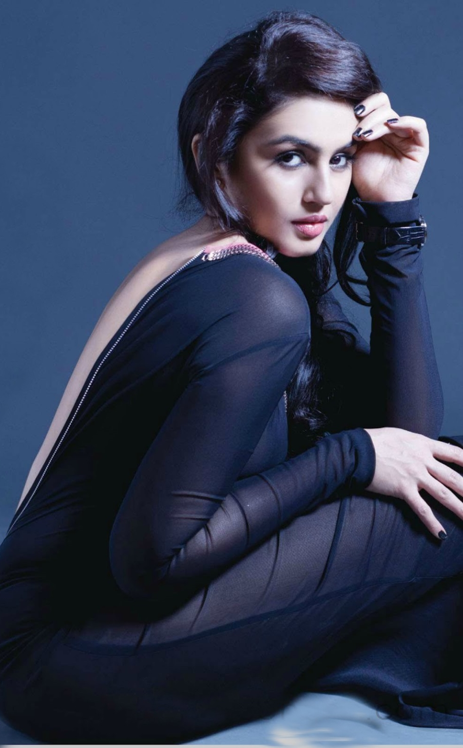Huma Qureshi Hot Photoshoot, Hd Wallpaper-2306