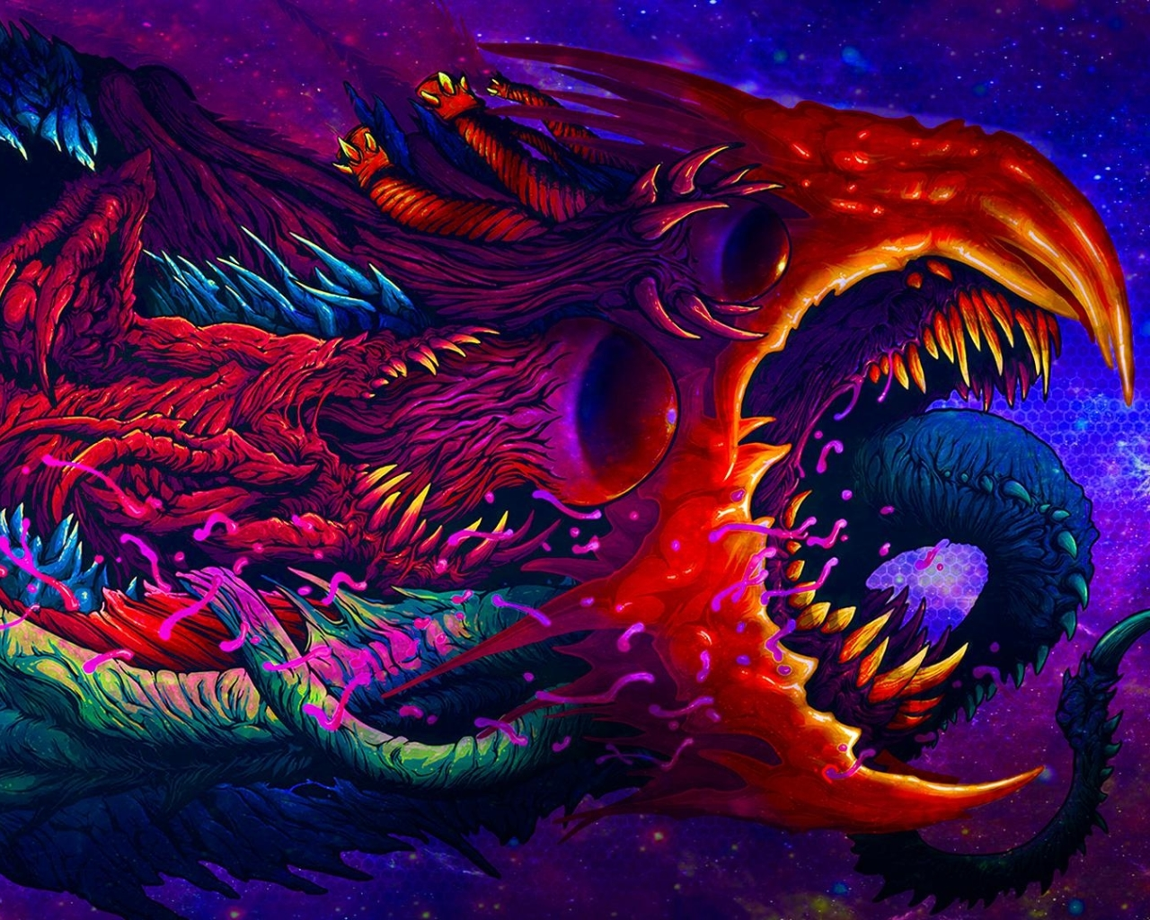 1280x1024 Hyper Beast Csgo Art Cool 1280x1024 Resolution Wallpaper Hd Games 4k Wallpapers Images Photos And Background Wallpapers Den