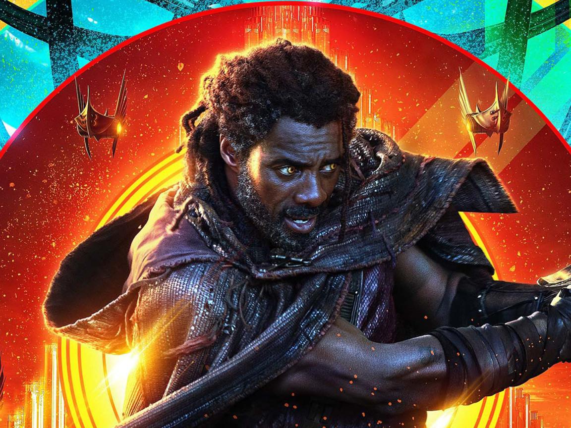 Idris Elba As Heimdall, Full HD Wallpaper Wallpaper Hd For Mobile Samsung Galaxy S4