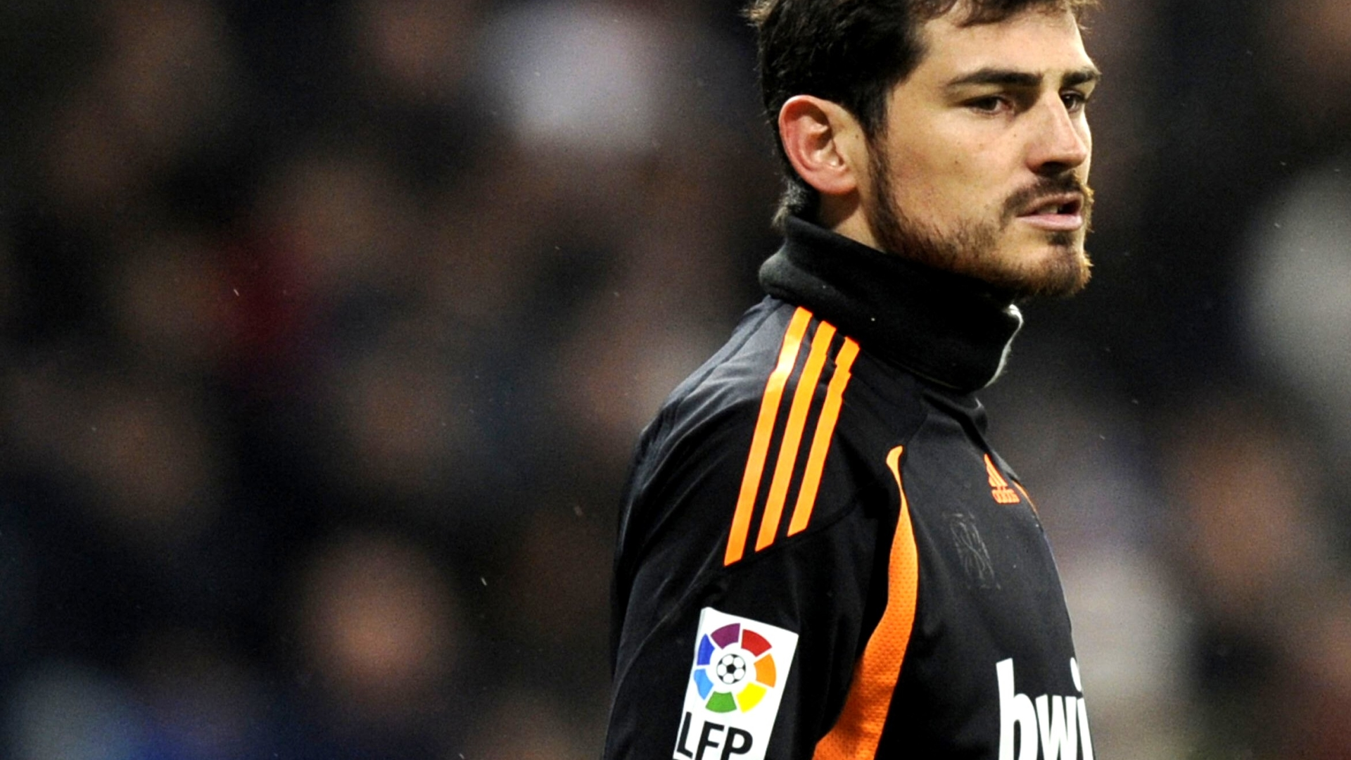 1920x1080 Iker Casillas Football Player Real Madrid 1080p