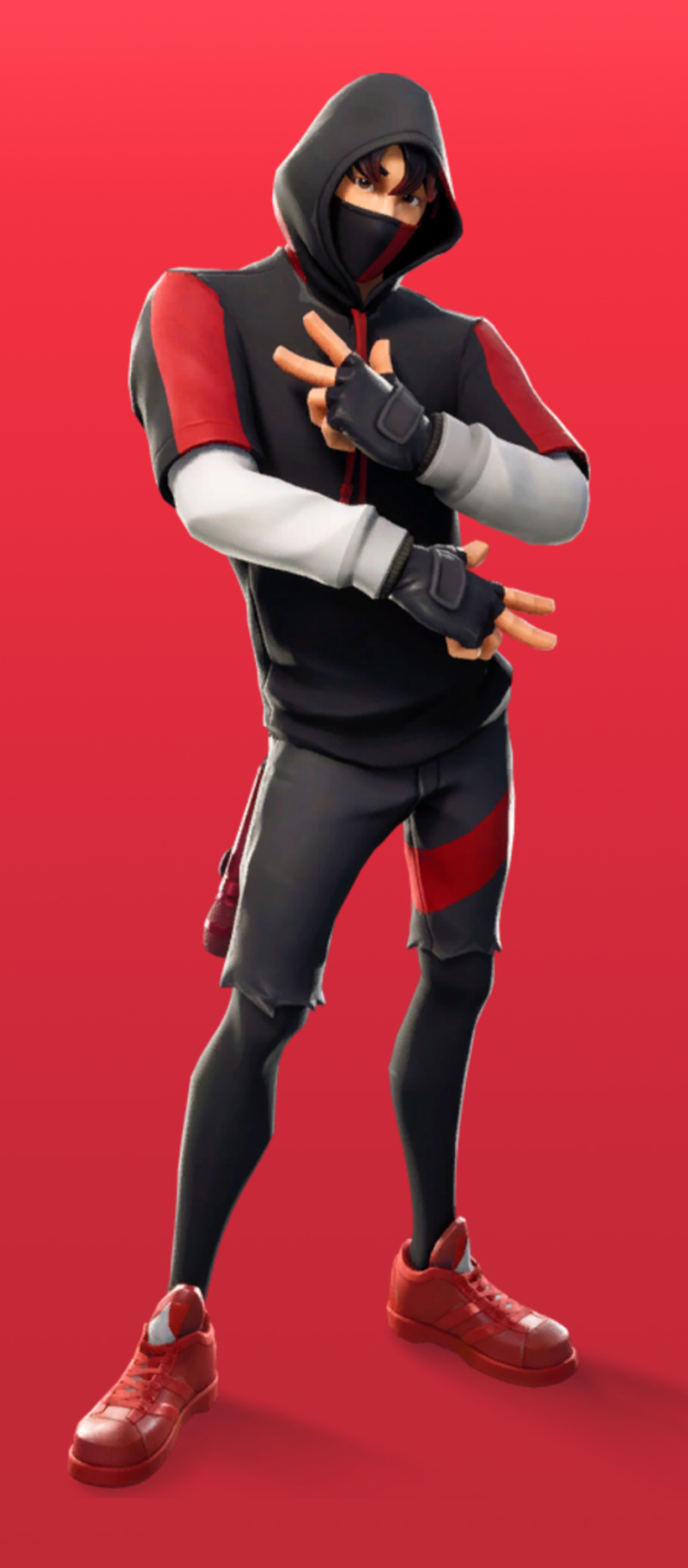 1080x2460 Ikonik Fortnite 4k 1080x2460 Resolution Wallpaper Hd Games 4k Wallpapers Images Photos And Background