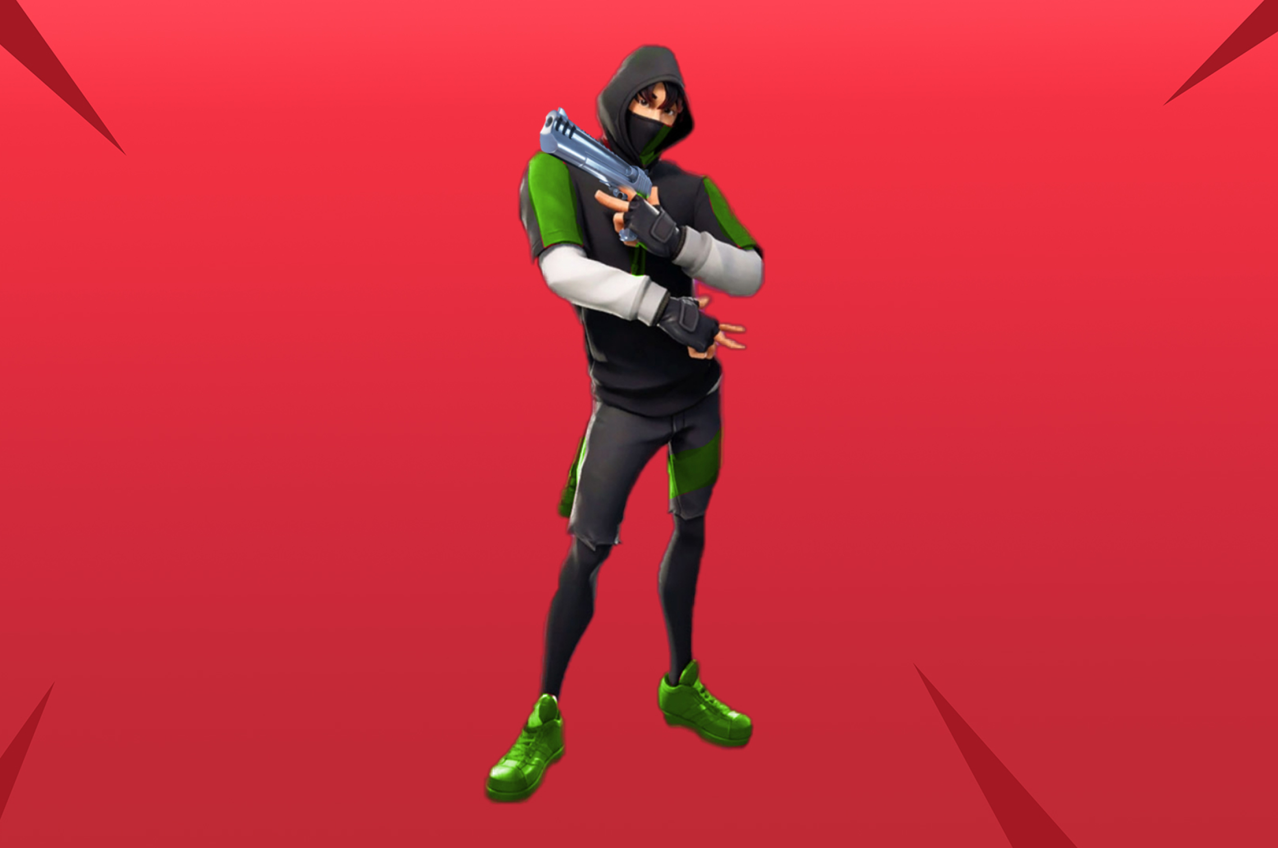 2560x1700 Ikonik Fortnite Chromebook Pixel Wallpaper Hd Games 4k Wallpapers Images Photos And Background