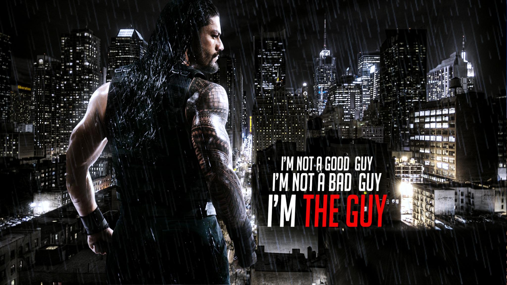 I M Not A Good Guy I M Not A Bad Guy I M The Guy Full Hd Wallpaper