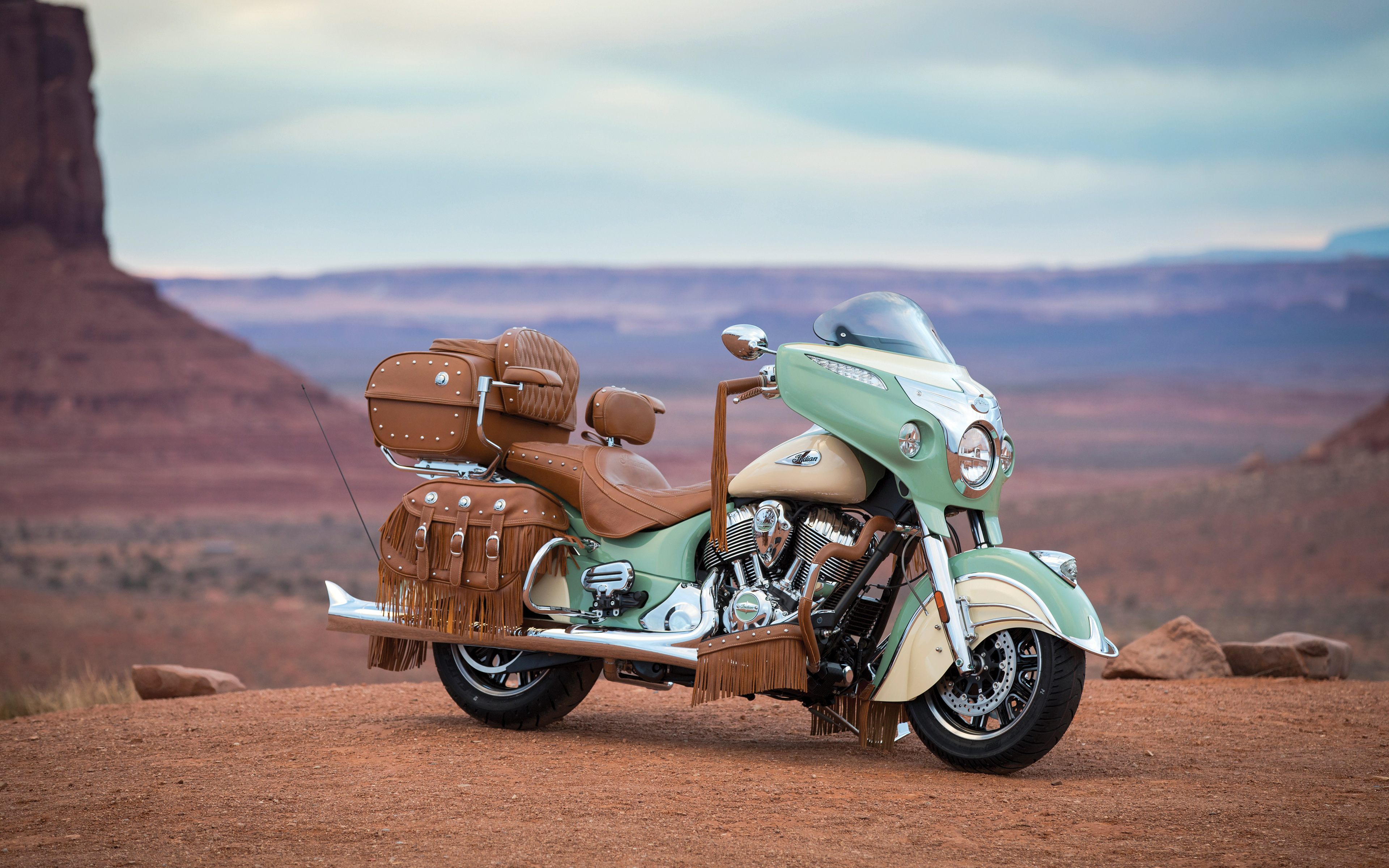 indian roadmaster classic bike 2017, hd 4k wallpaper