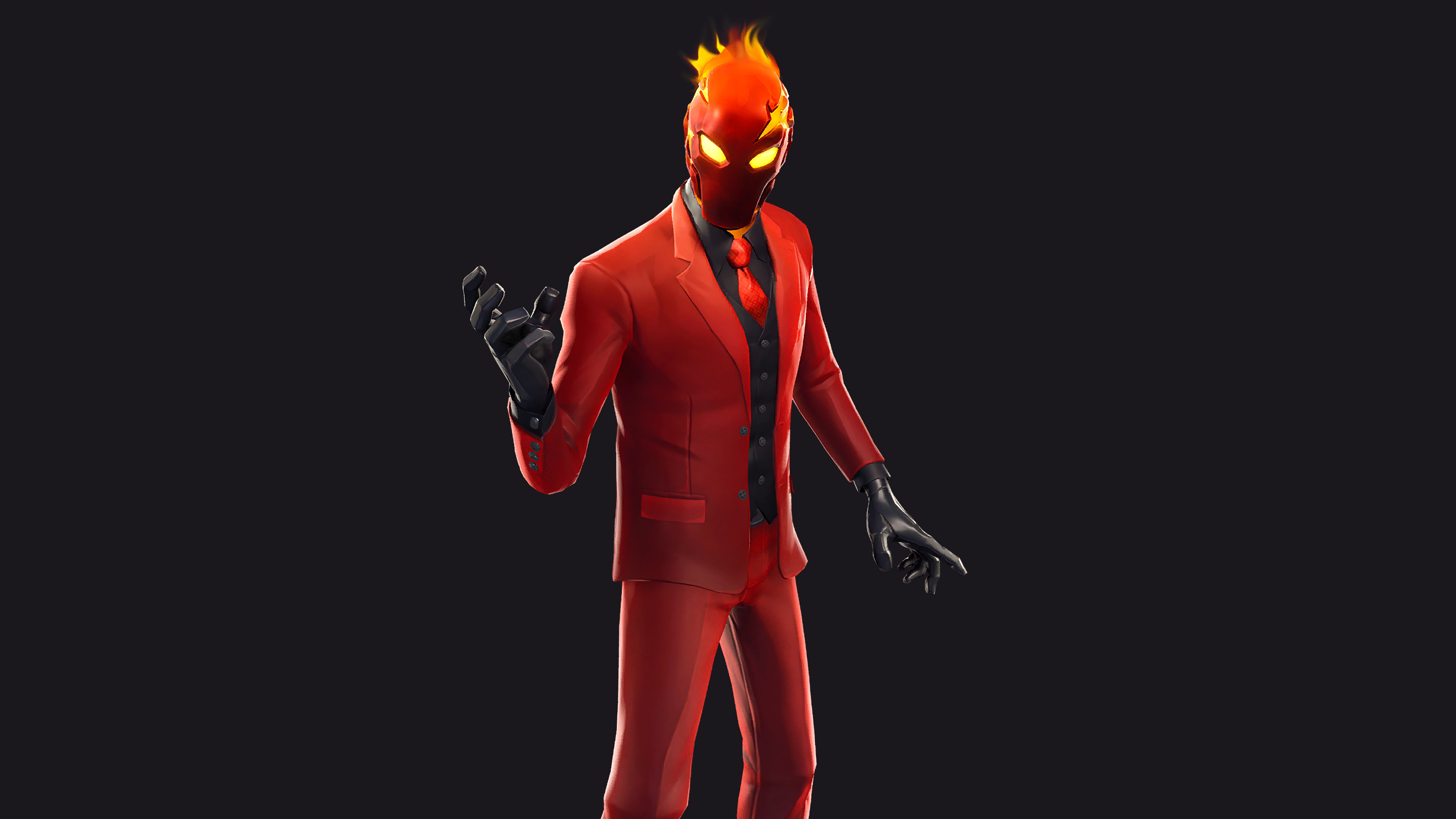 2560x1600 Inferno Fortnite 2560x1600 Resolution Wallpaper Hd Games 4k Wallpapers Images Photos And Background
