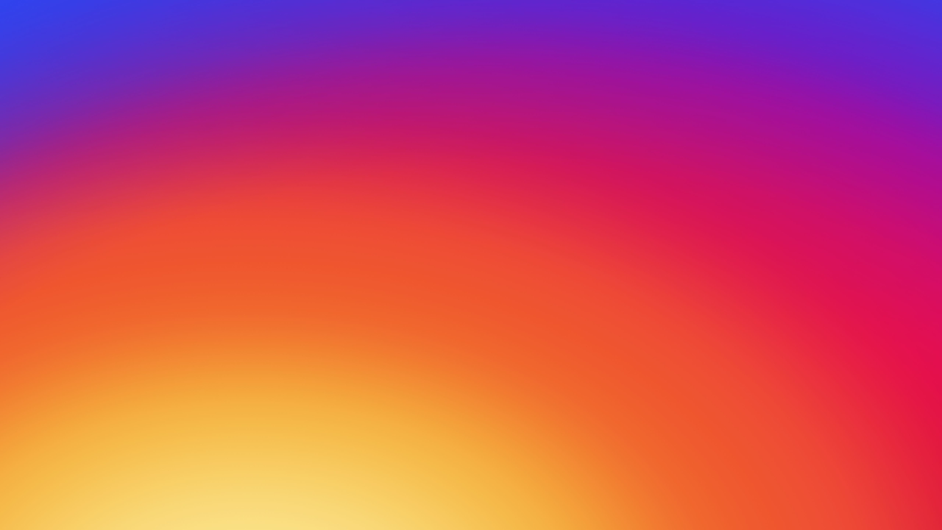 1920x1080 Instagram Gradient 1080p Laptop Full Hd Wallpaper