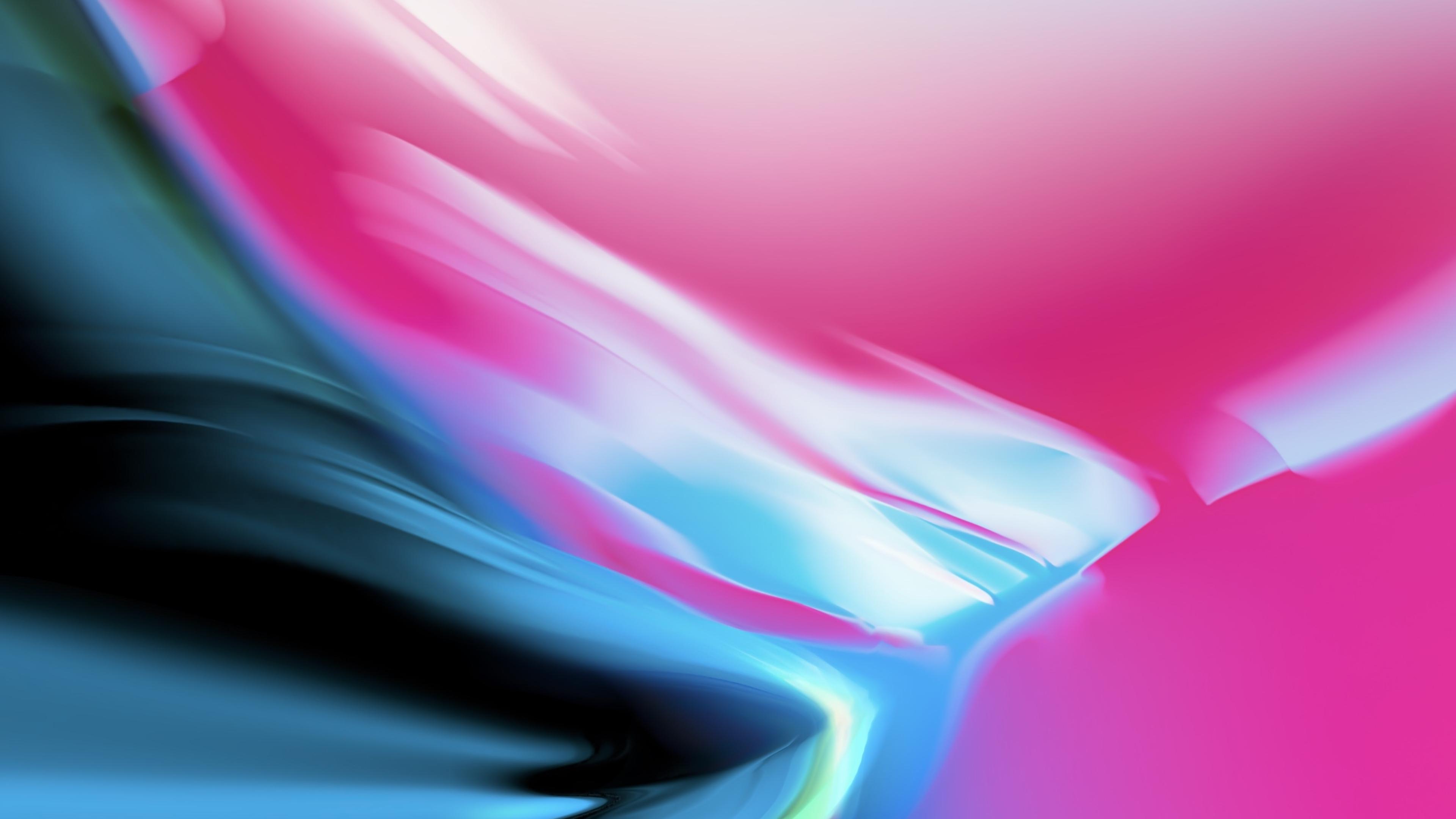 Download Galaxy Note 5 Galaxy S6 Edge Full Hd Stock: Ios 11 Aura Silver Granite, Full HD 2K Wallpaper