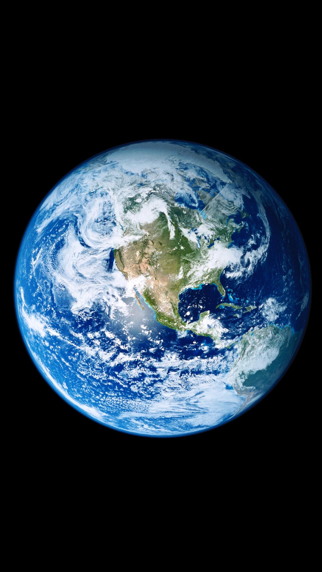Ios 11 Earth, HD 4K Wallpaper