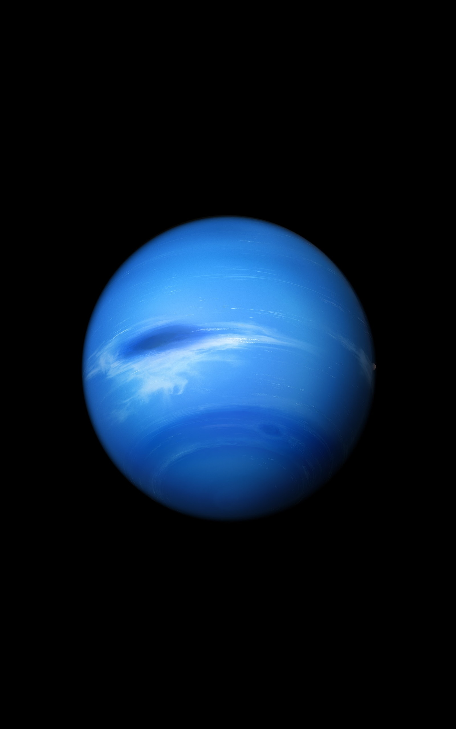 1600x2560 Ios 11 Ipad Earth 1600x2560 Resolution Wallpaper Hd Brands 4k Wallpapers Images Photos And Background