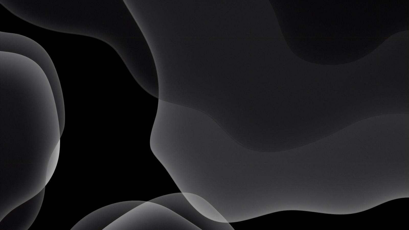 1600x900 Ios 13 Black Dark 1600x900 Resolution Wallpaper Hd