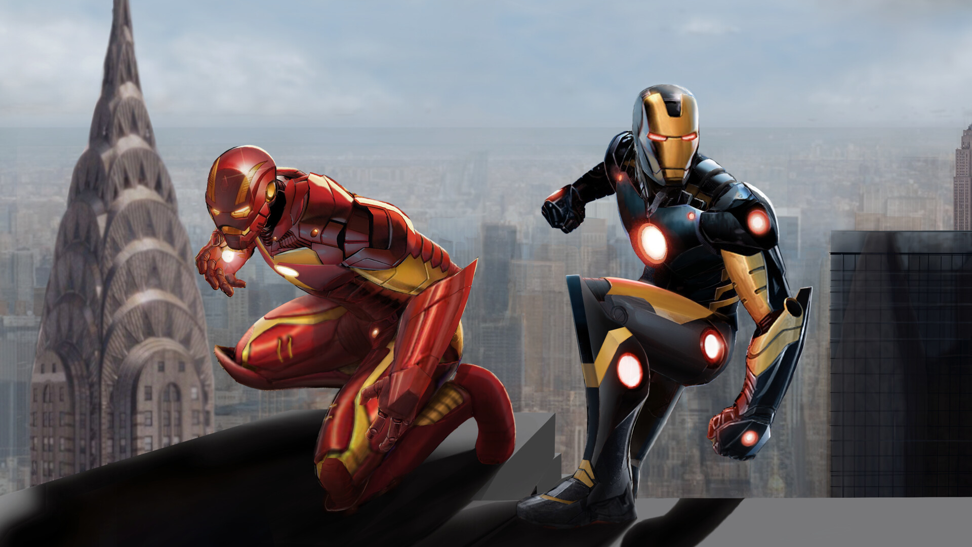 1920x1080 Iron Man New 2020 1080p Laptop Full Hd Wallpaper Hd Superheroes 4k Wallpapers Images Photos And Background Wallpapers Den
