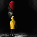 128x128 It 2017 Horror Movie Poster 128x128 Resolution Wallpaper ...