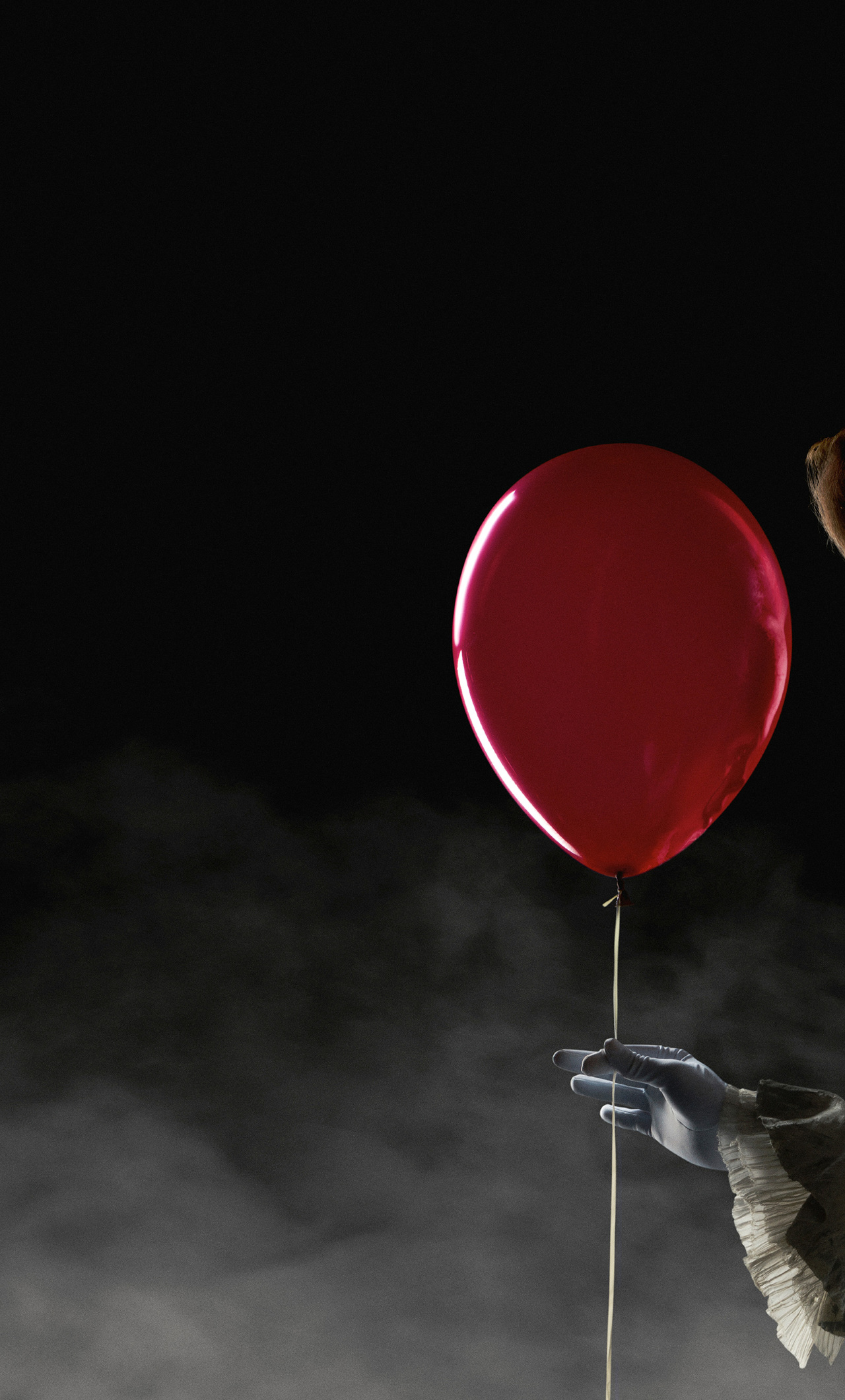 The red balloon film