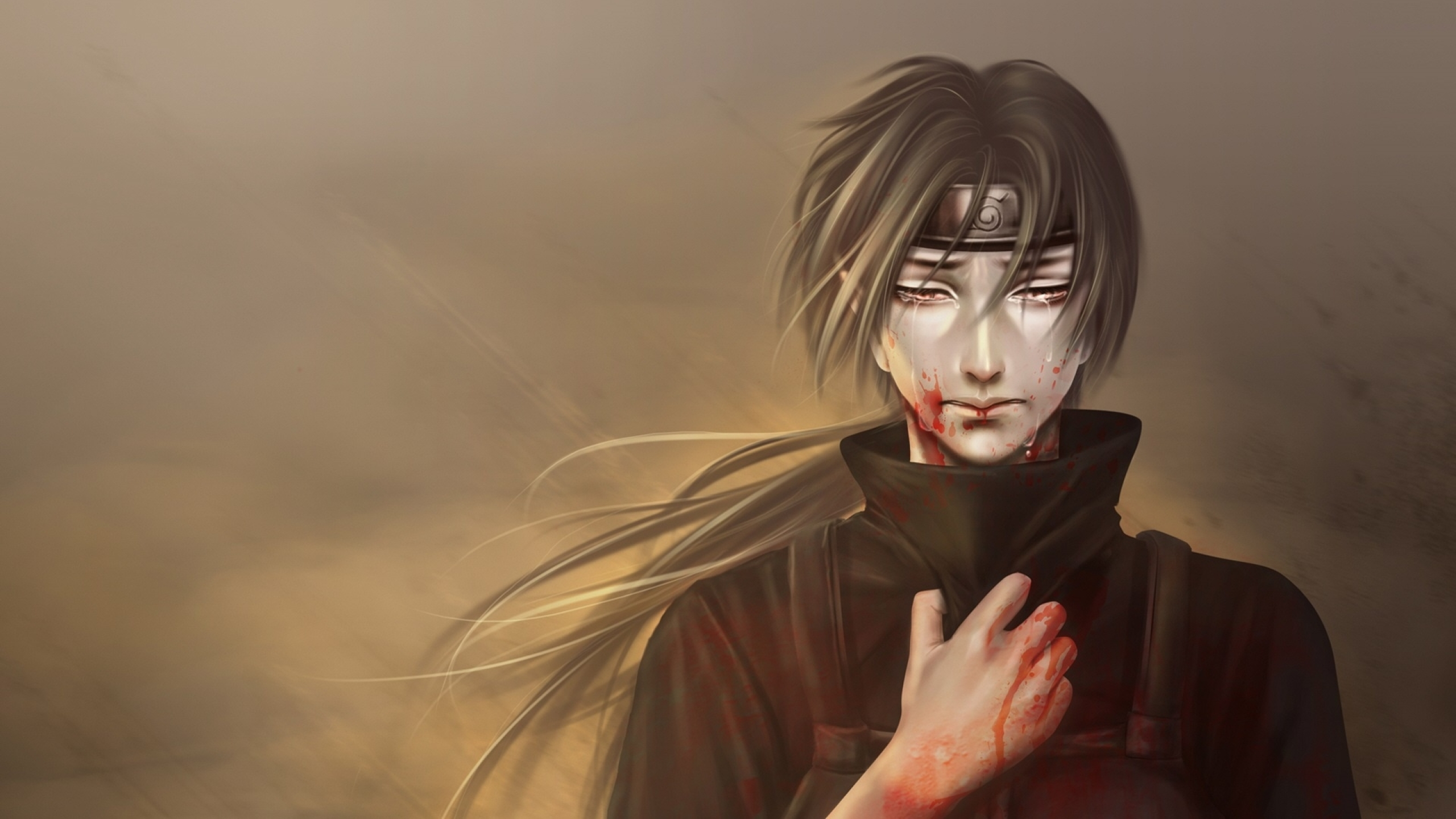 2560x1440 Itachi Uchiha 2019 Art 1440p Resolution Wallpaper Hd Anime 4k Wallpapers Images Photos And Background