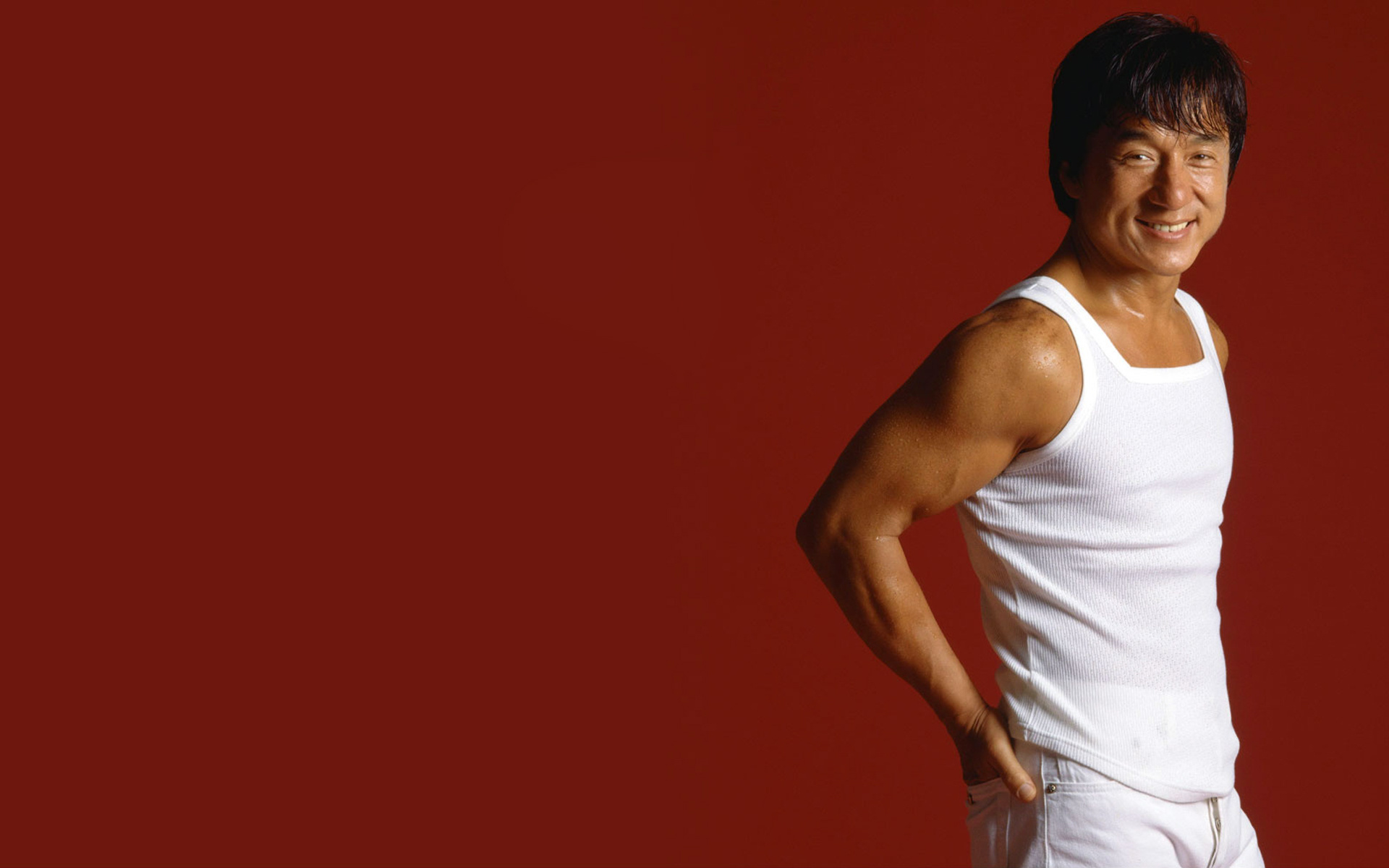 2048x1152 Jackie Chan Wallpaper 2048x1152 Resolution