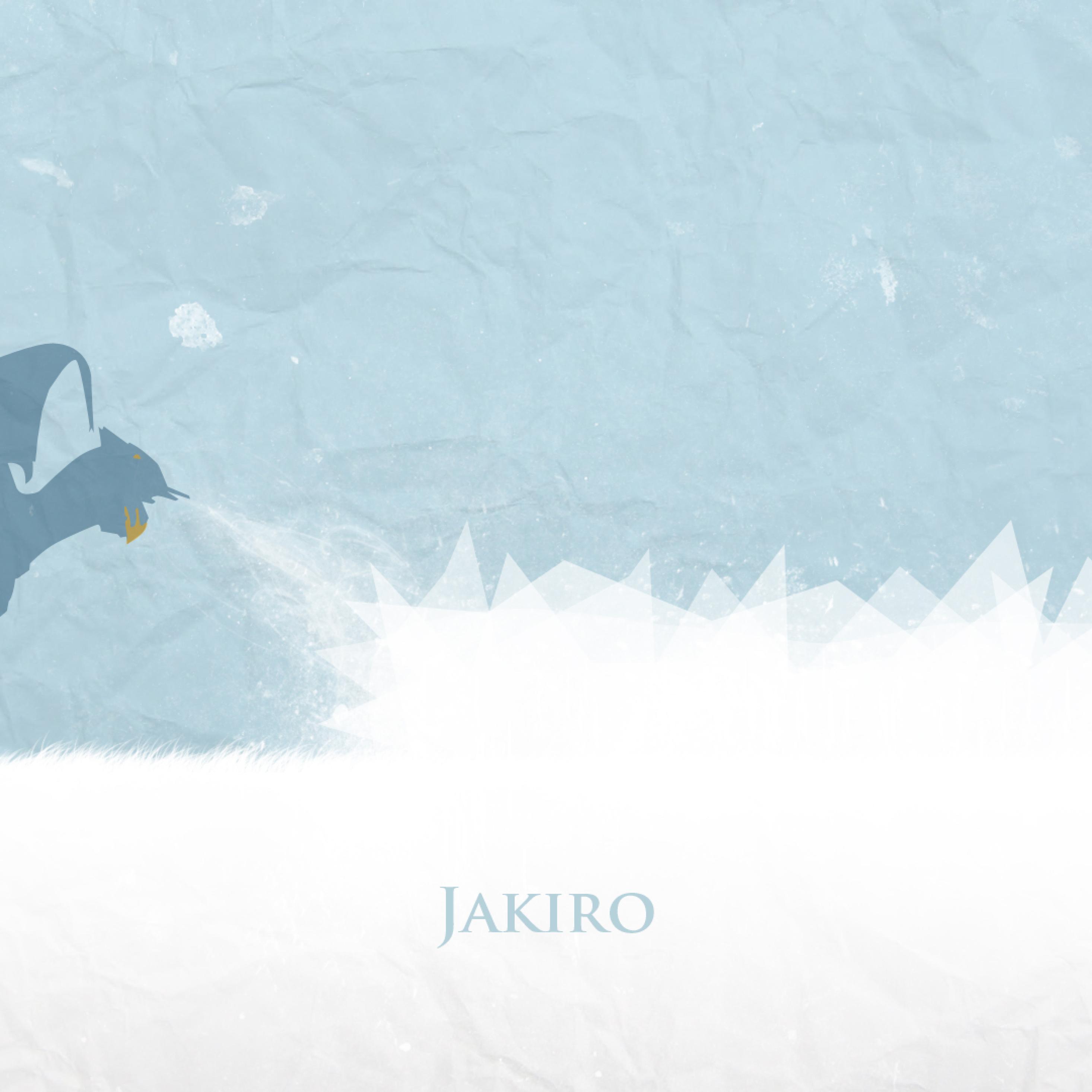 2932x2932 Jakiro Dota 2 Art Ipad Pro Retina Display Wallpaper Hd Games 4k Wallpapers Images Photos And Background