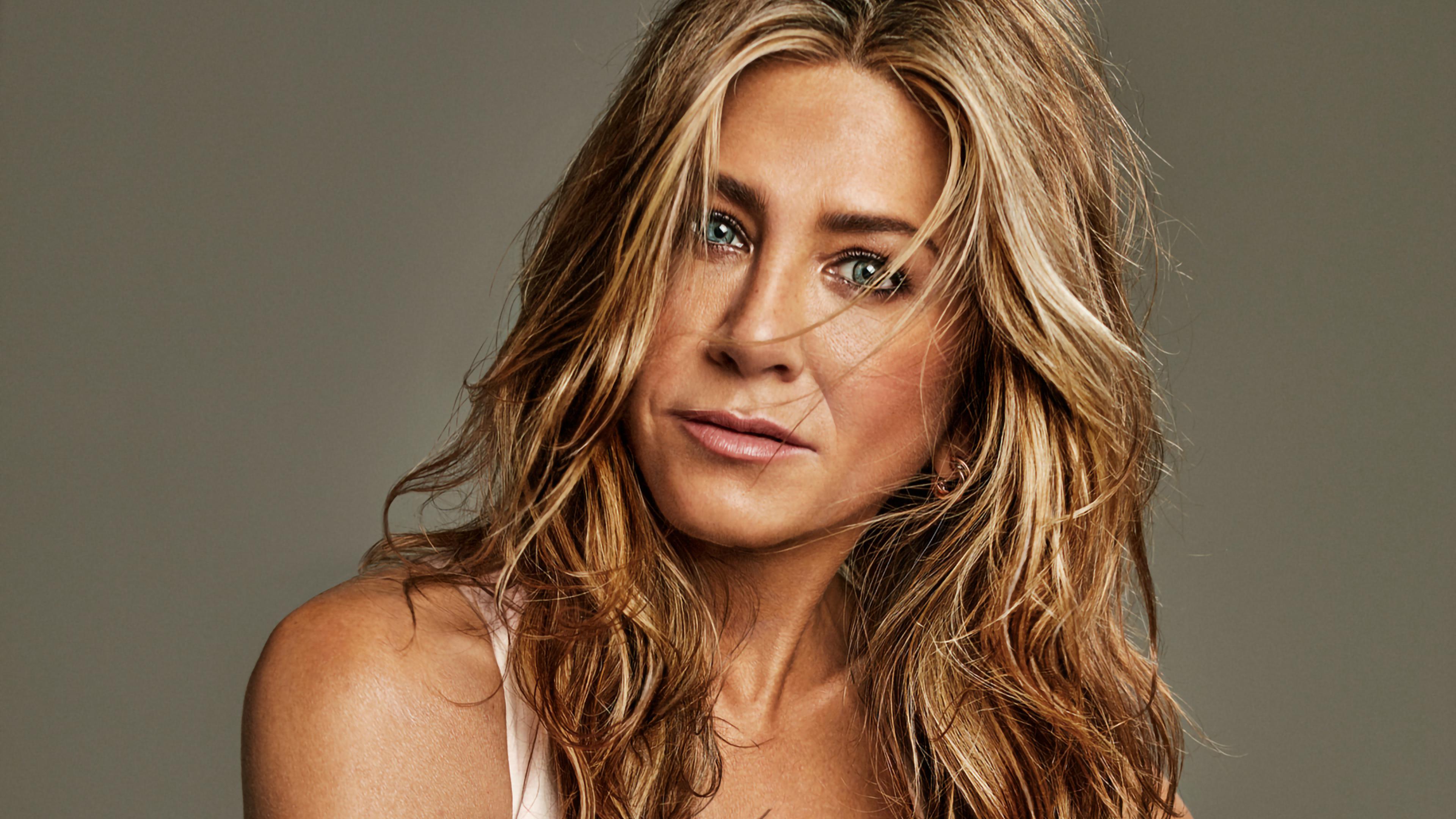 3840x2160 Jennifer Aniston 2020 4K Wallpaper, HD