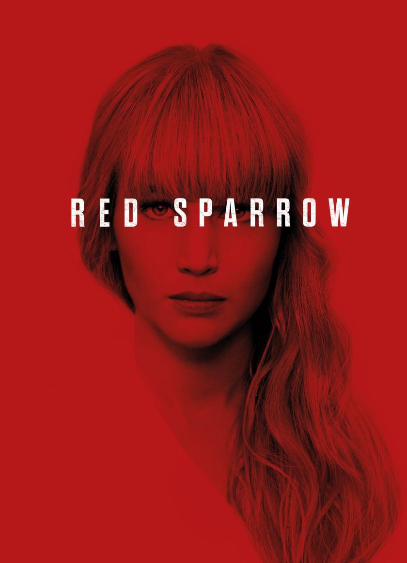 Jennifer Lawrence In Red Sparrow, HD 4K Wallpaper