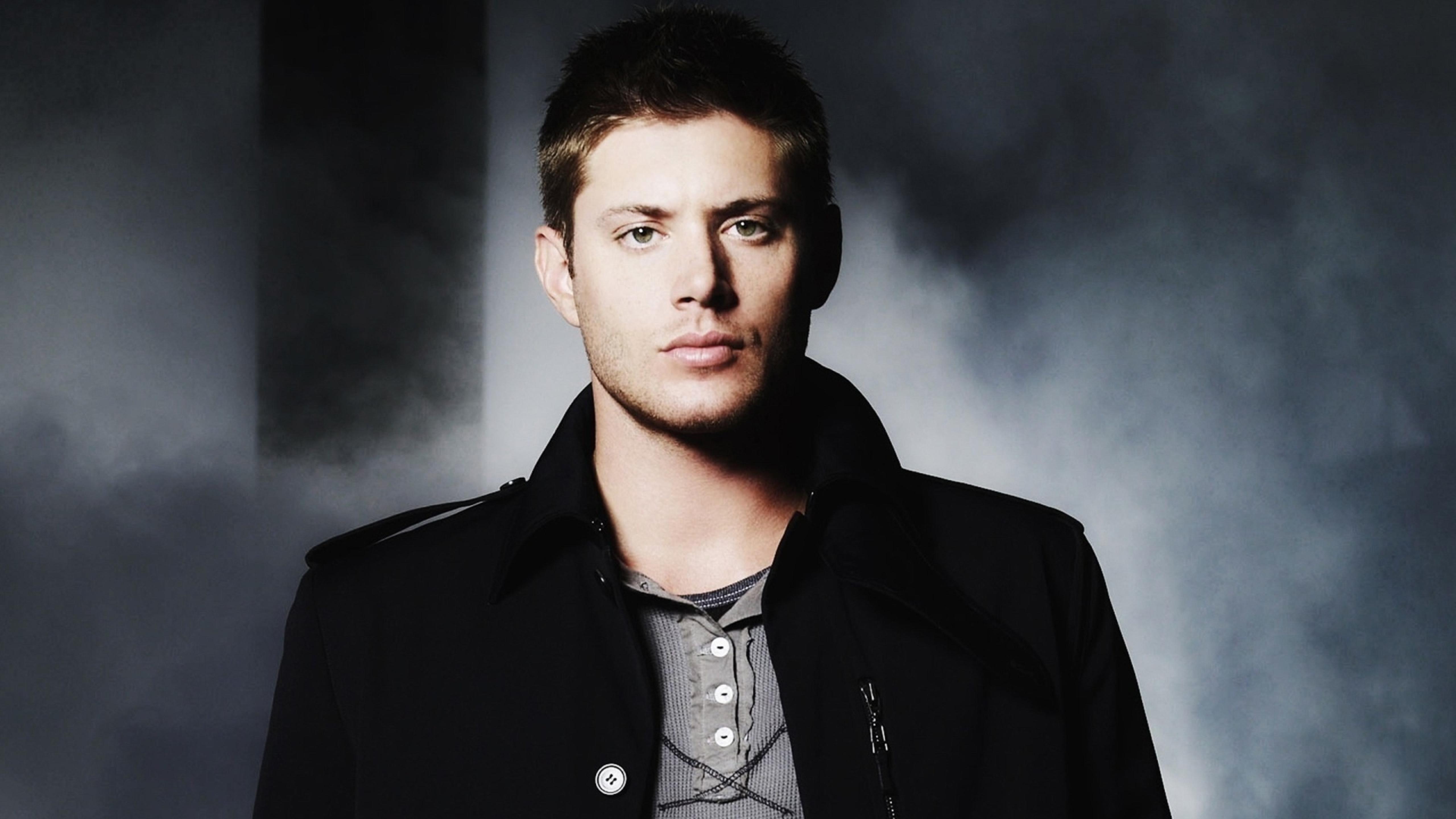 Jensen ackles (Дженсен Эклс) анонимно