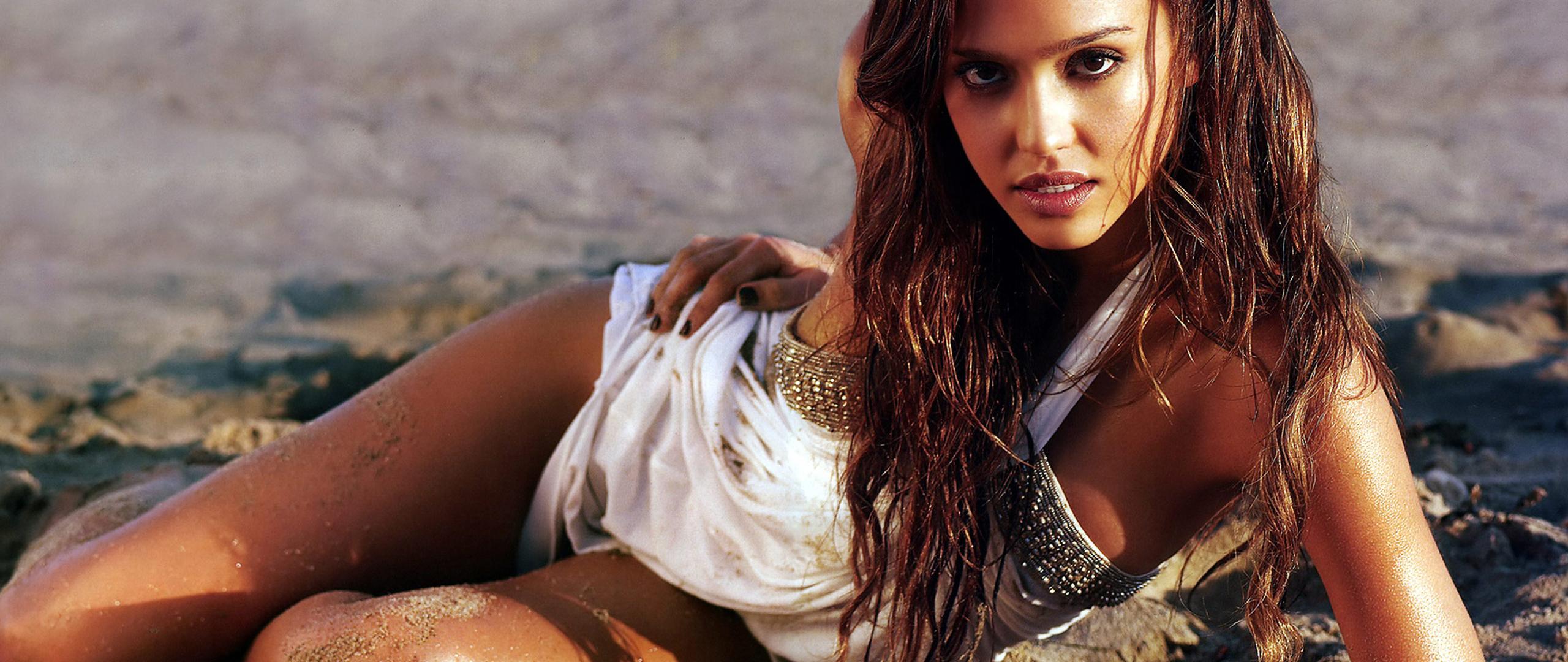 Wallpaper jessica alba hot Jessica Alba