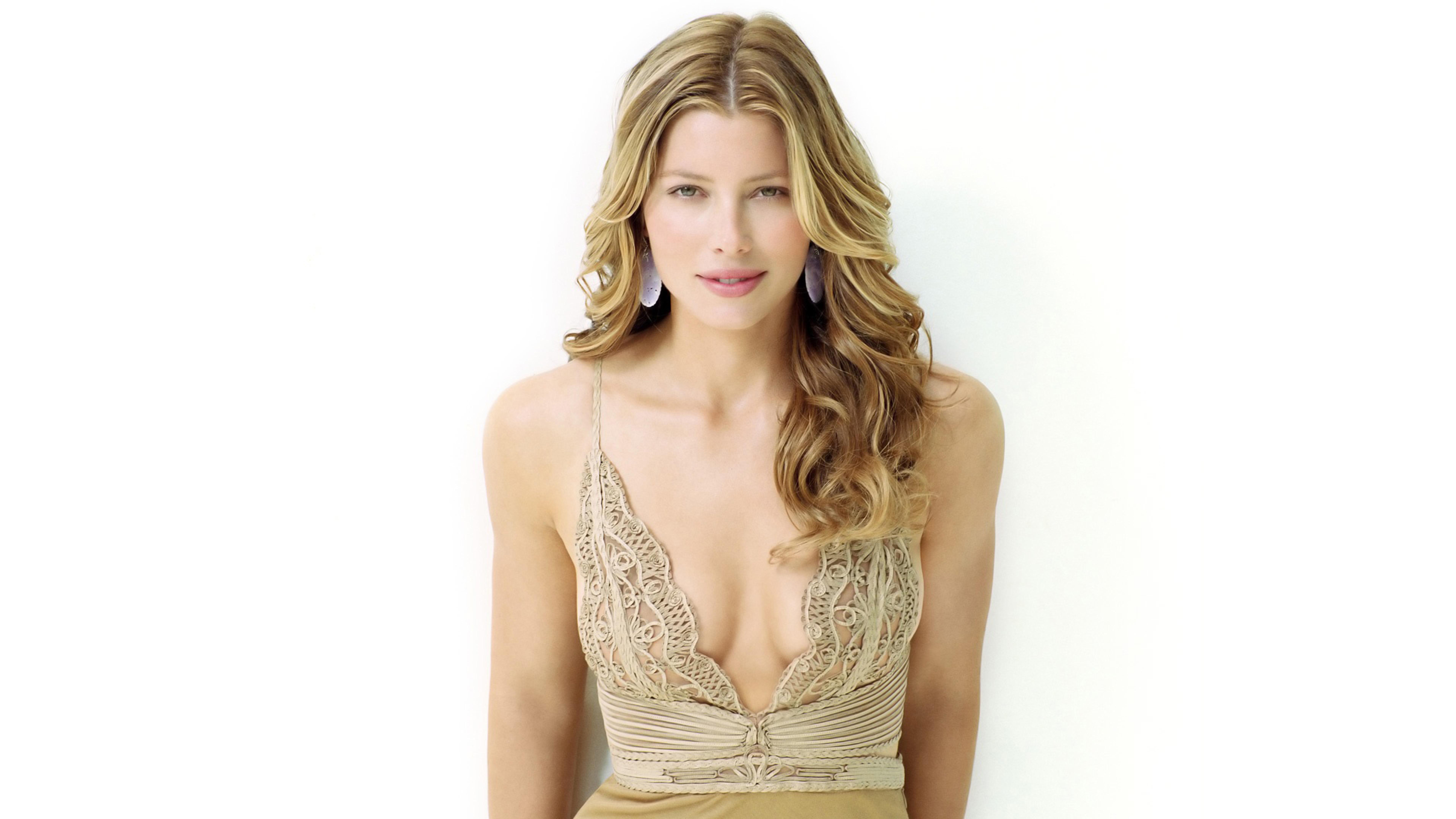 Jessica Biel Sexy Photoshoot, Full Hd Wallpaper-9163