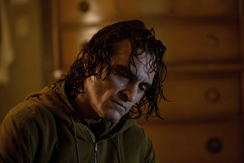 Joaquin Phoenix In Joker Movie Wallpaper Hd Movies 4k