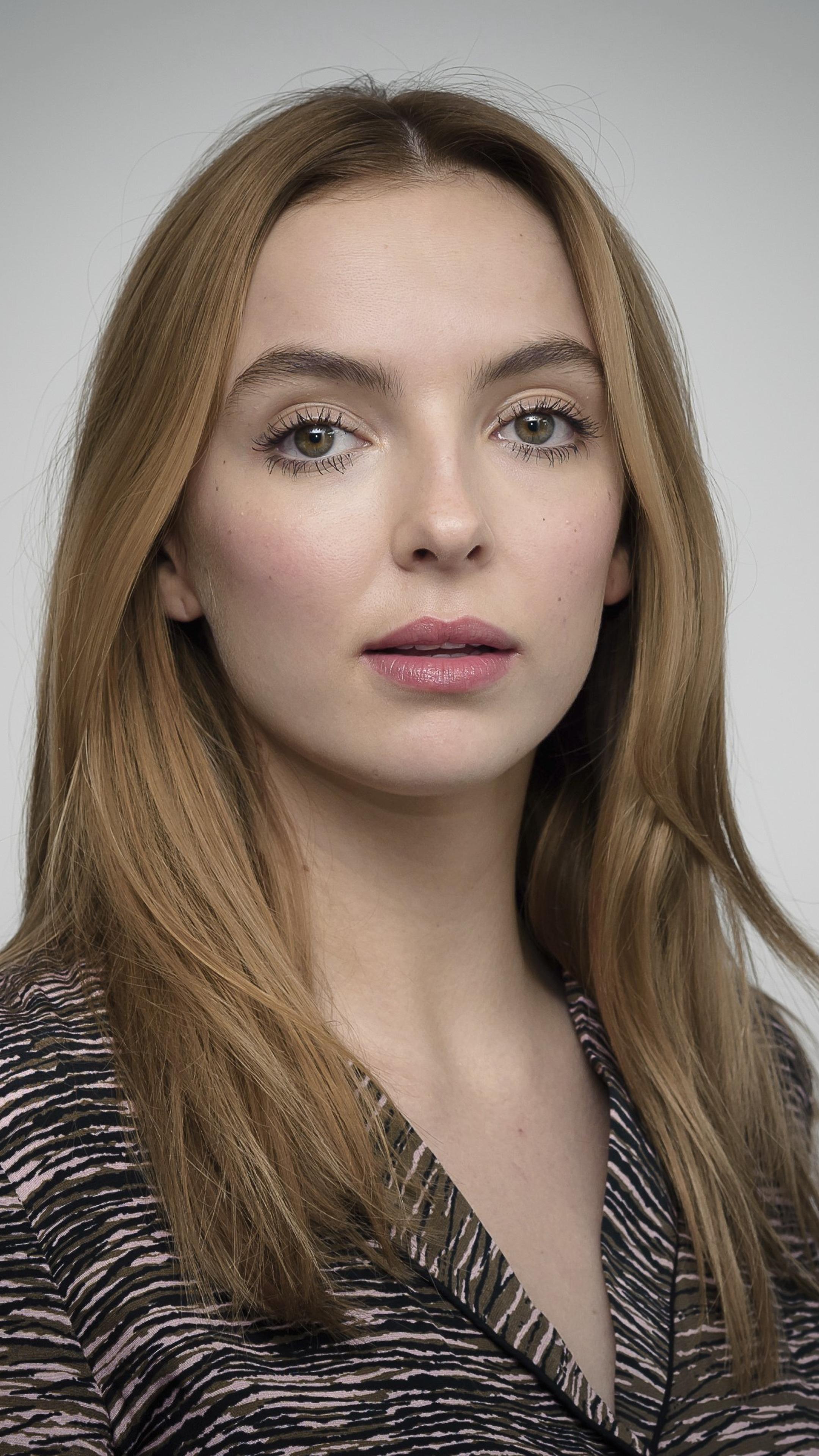 Jodie Comer Killing Eve Actress, HD 4K Wallpaper