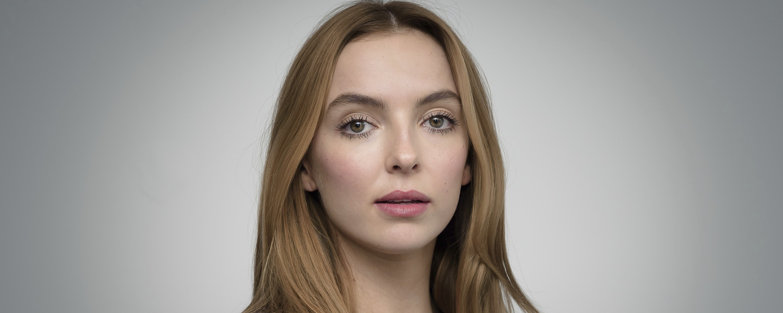 Download Jodie Comer Killing Eve Actress 1024x600 ...