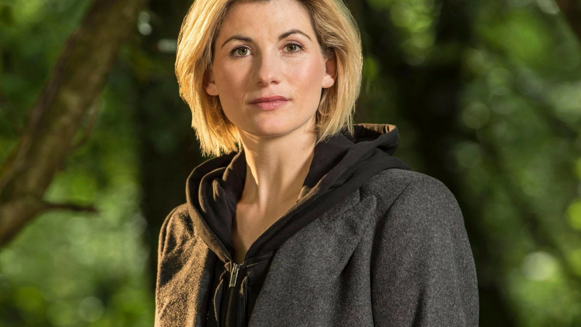 1920x1080 Jodie Whittaker From Doctor Who 1080p Laptop Full Hd