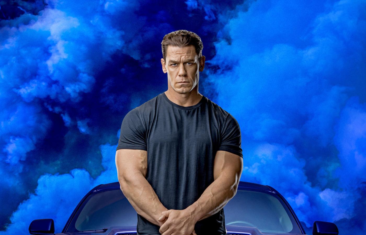 1400x900 John Cena Fast And Furious 9 1400x900 Resolution ...
