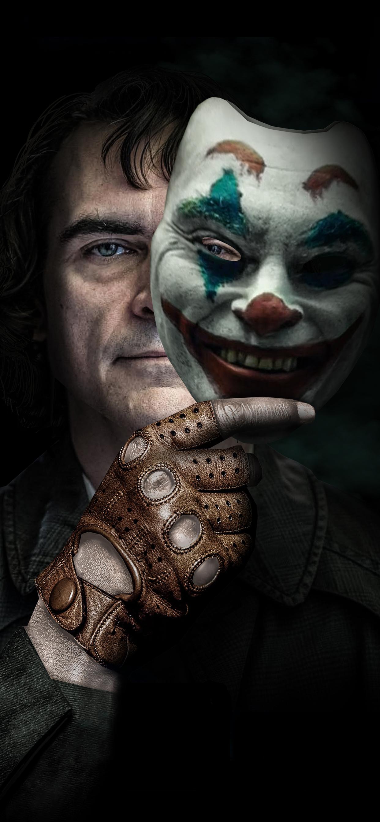 1242x2688 Joker 2019 Movie 4k Iphone Xs Max Wallpaper Hd