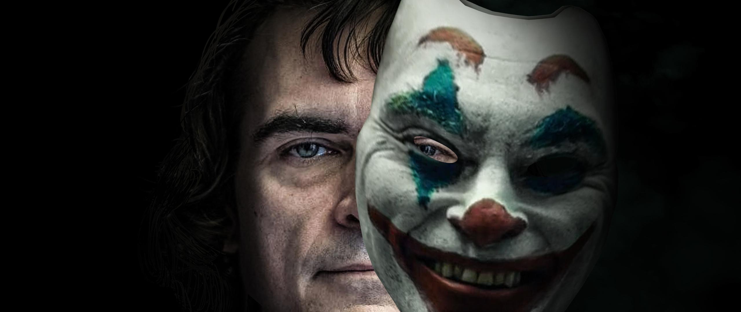 2560x1080 Joker 2019 Movie 4K 2560x1080 Resolution ...