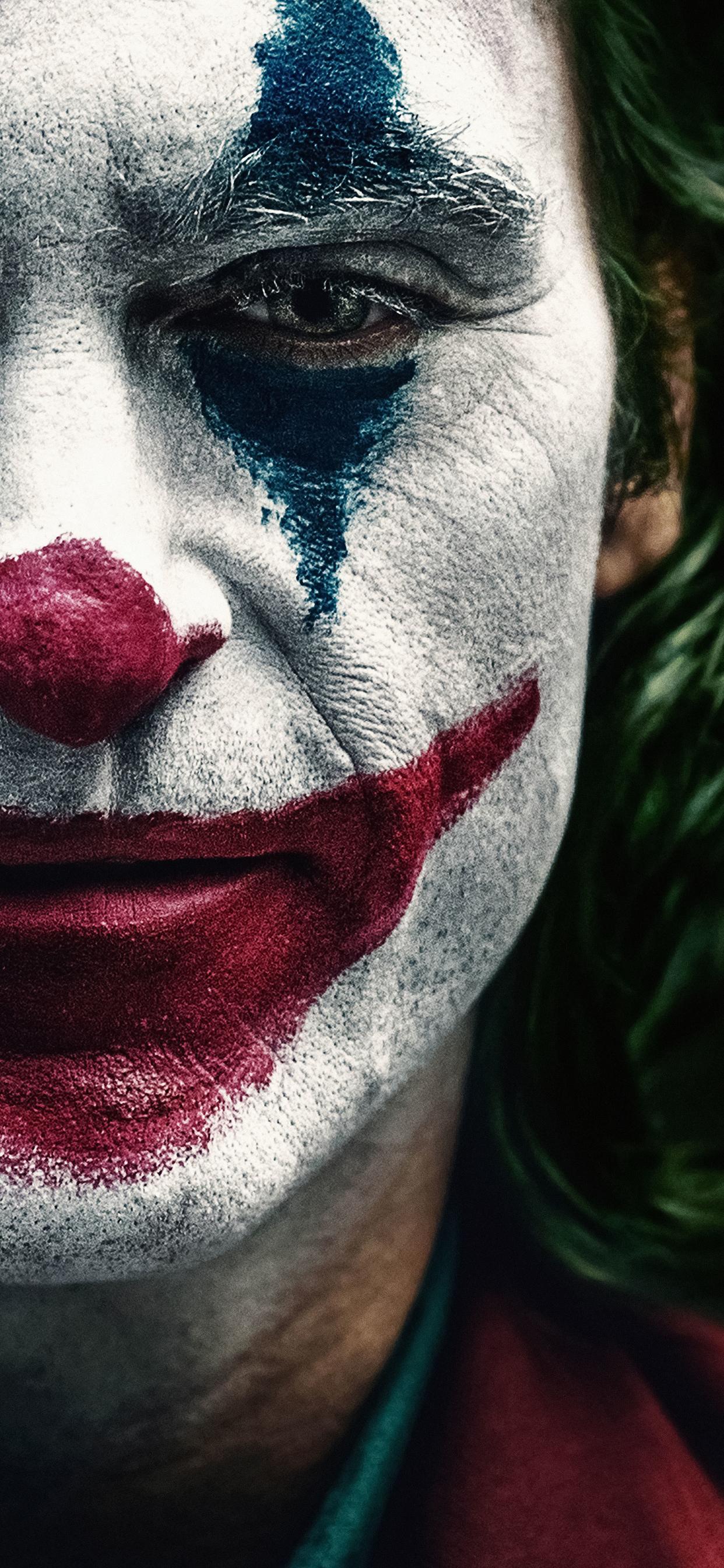 1242x2688 Joker 2019 Iphone Xs Max Wallpaper Hd Movies 4k