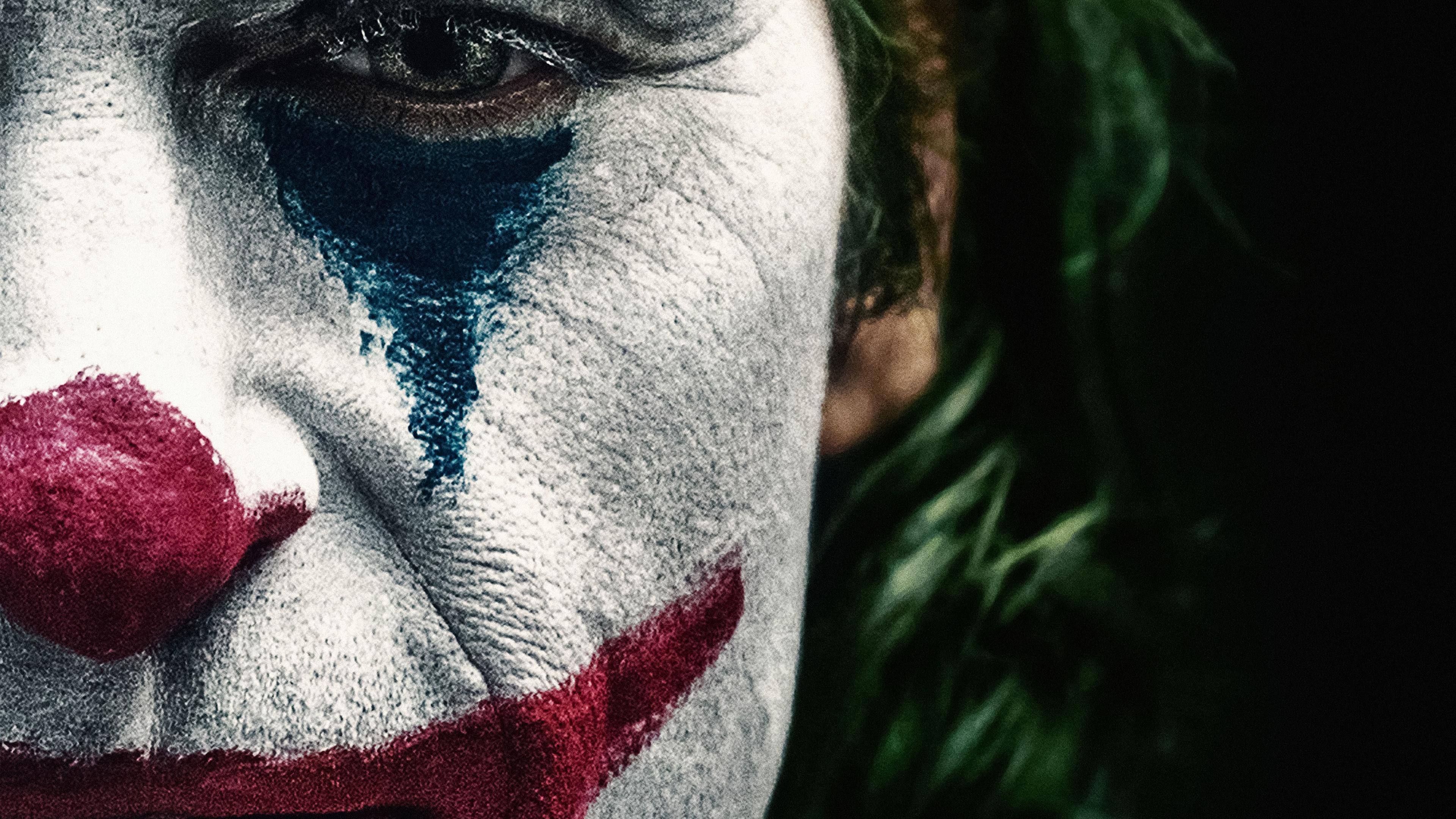 3840x2160 Joker 2019 4K Wallpaper, HD Movies 4K Wallpapers ...