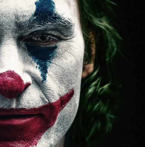 480x484 Joker 2019 Android One Wallpaper Hd Movies 4k