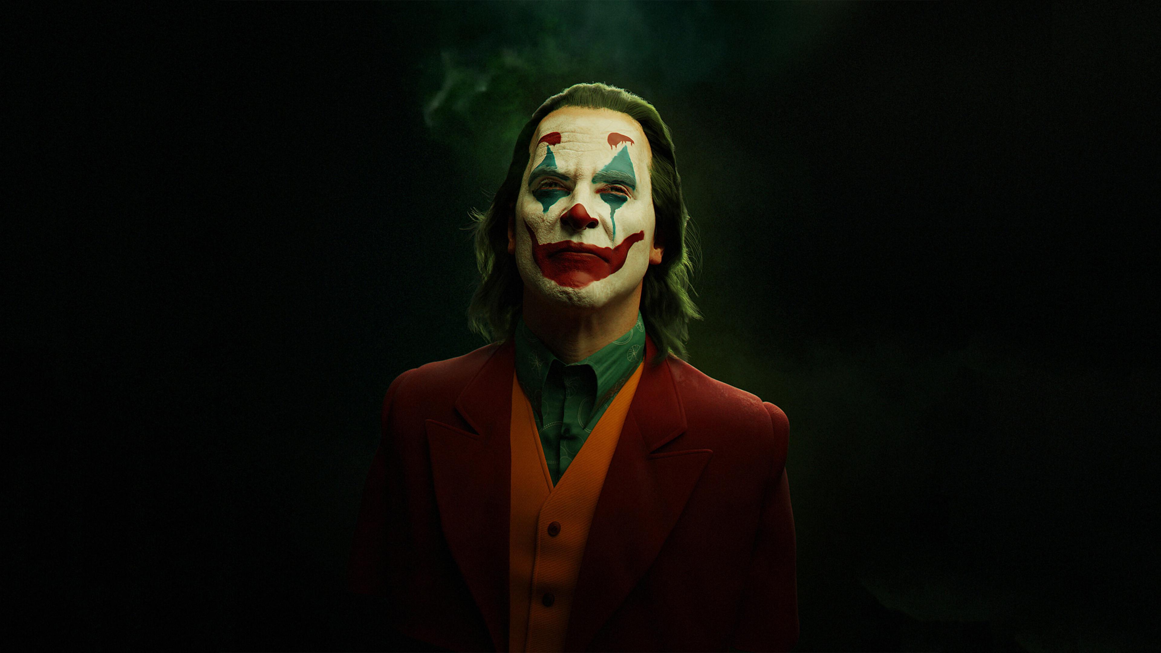 Joker 4K 2020 Wallpaper, HD Superheroes 4K Wallpapers ...
