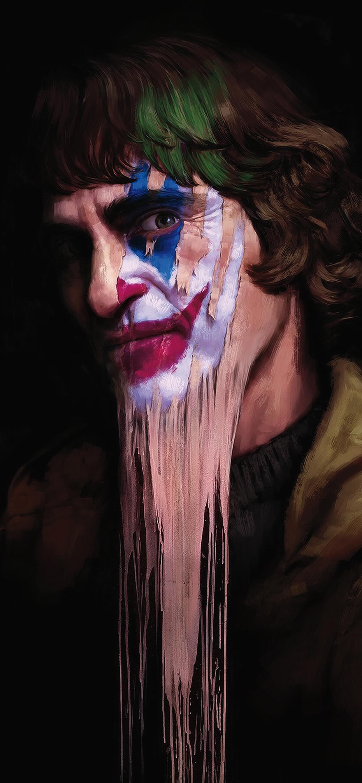1242x2688 Joker Joaquin Phoenix Iphone Xs Max Wallpaper Hd