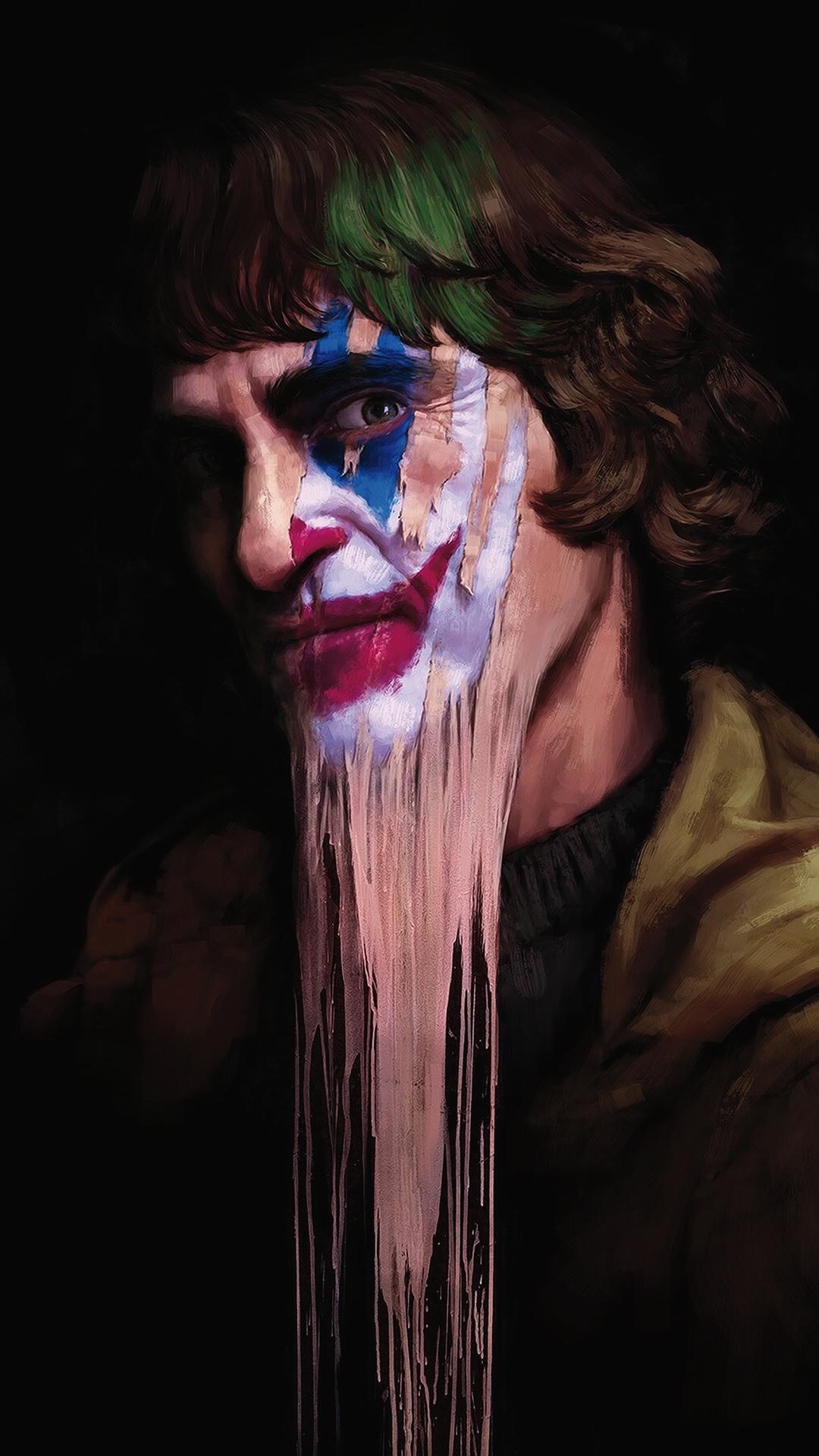 1080x1920 Joker Joaquin Phoenix Iphone 7 6s 6 Plus And