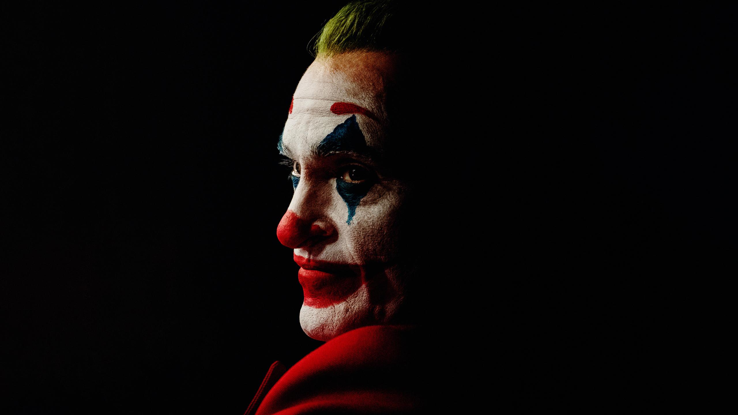 2560x1440 Joker Movie 4k 1440p Resolution Wallpaper Hd