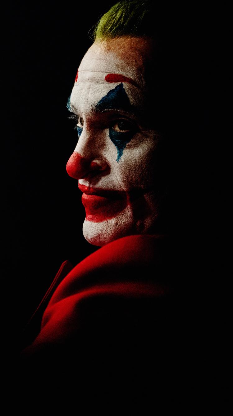 750x1334 Joker Movie 4K iPhone 6, iPhone 6S, iPhone 7 ...