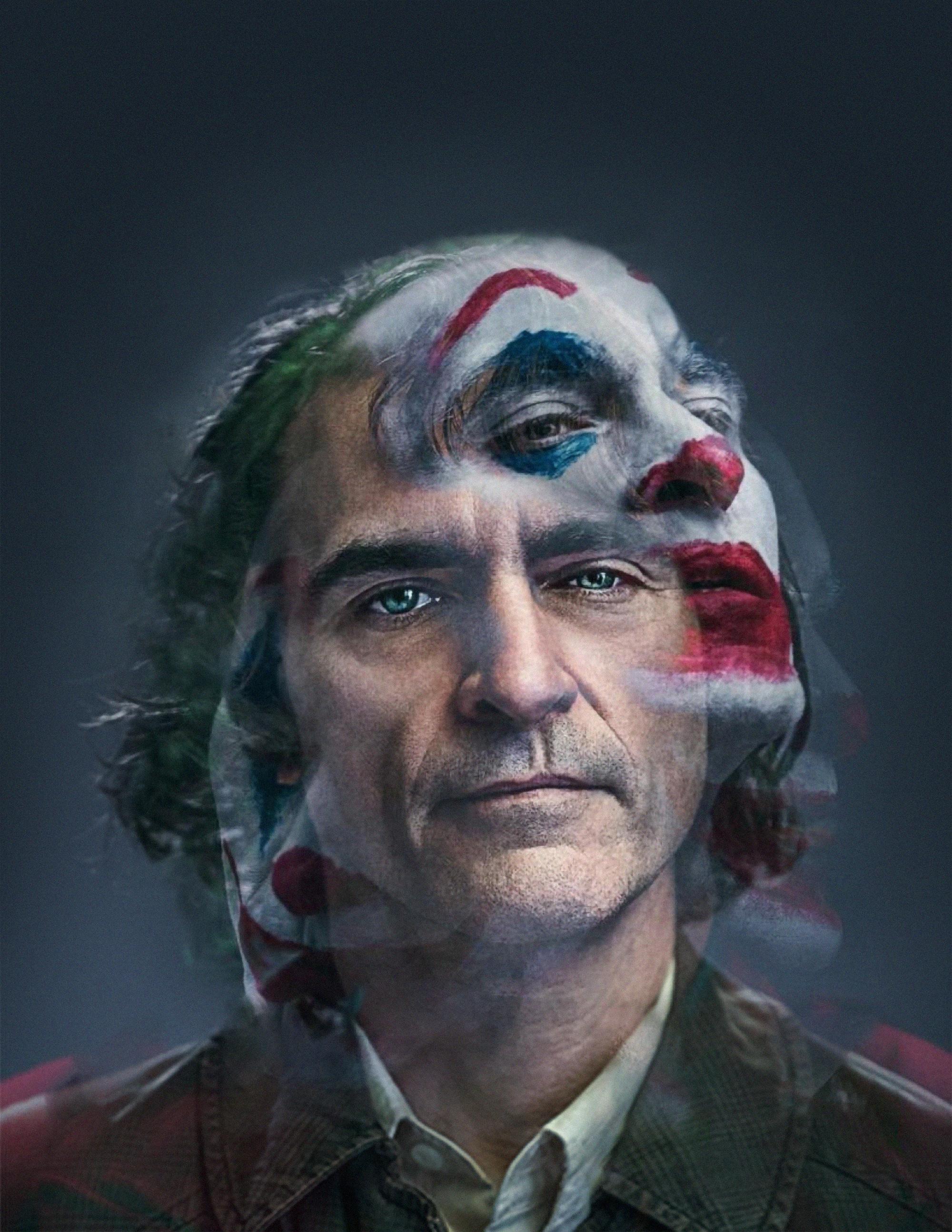 Joker Movie Poster Wallpaper Hd Movies 4k Wallpapers