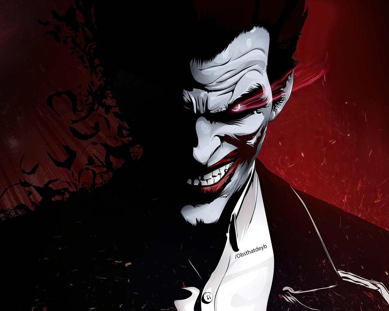 1280x1024 Joker X Anime 1280x1024 Resolution Wallpaper, HD ...