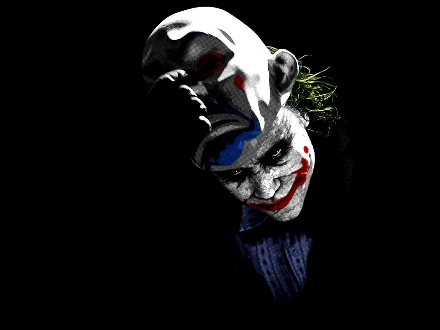 Joker Hd 8k Wallpaper