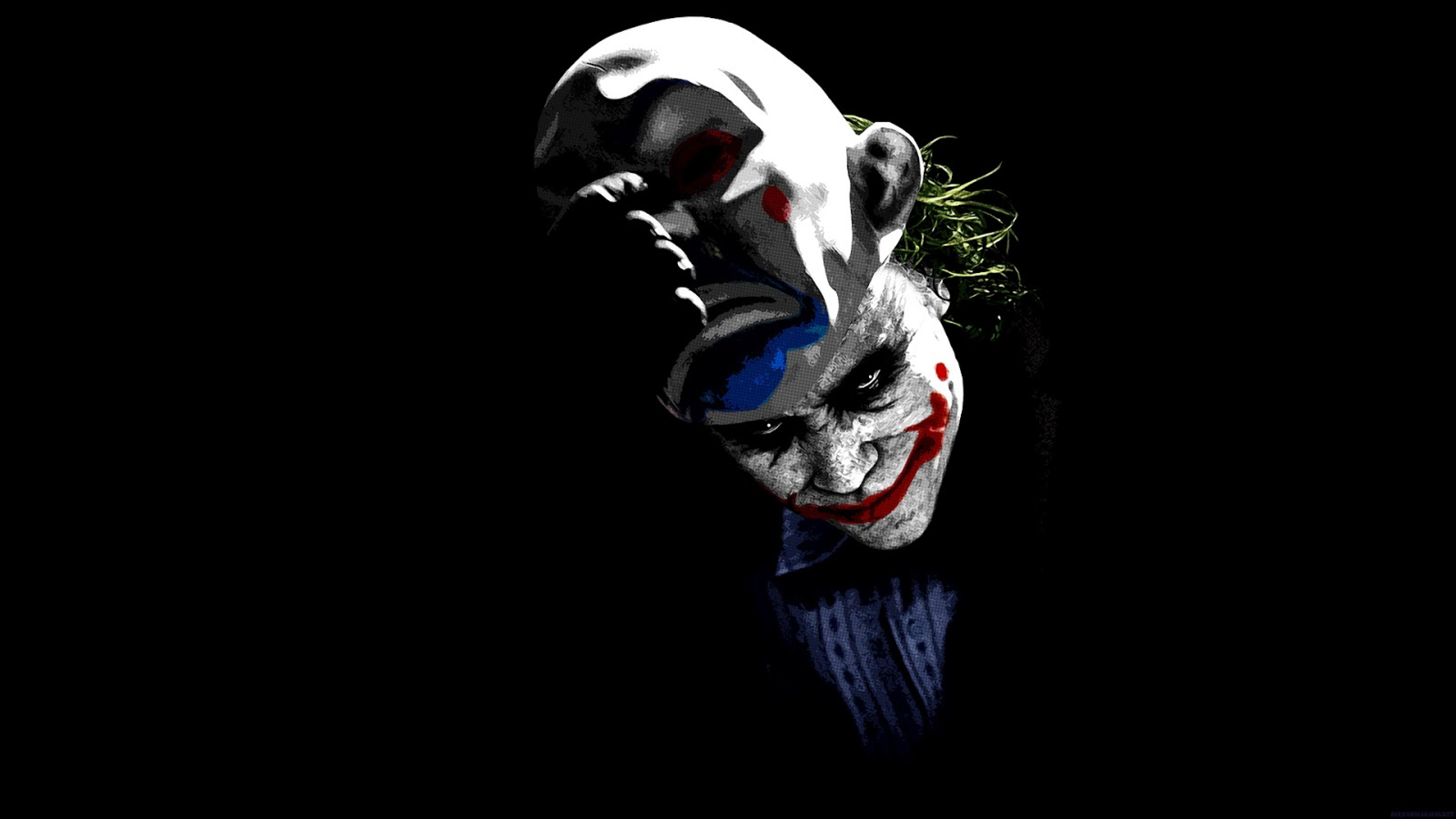 7680x4320 Joker 8K Wallpaper, HD Artist 4K Wallpapers, Images