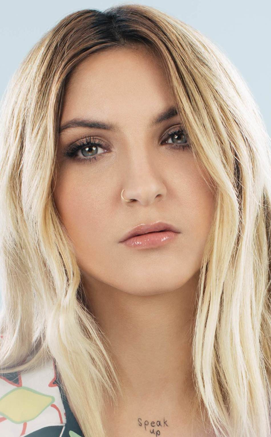 Julia Michaels Singer 2018, HD 4K Wallpaper