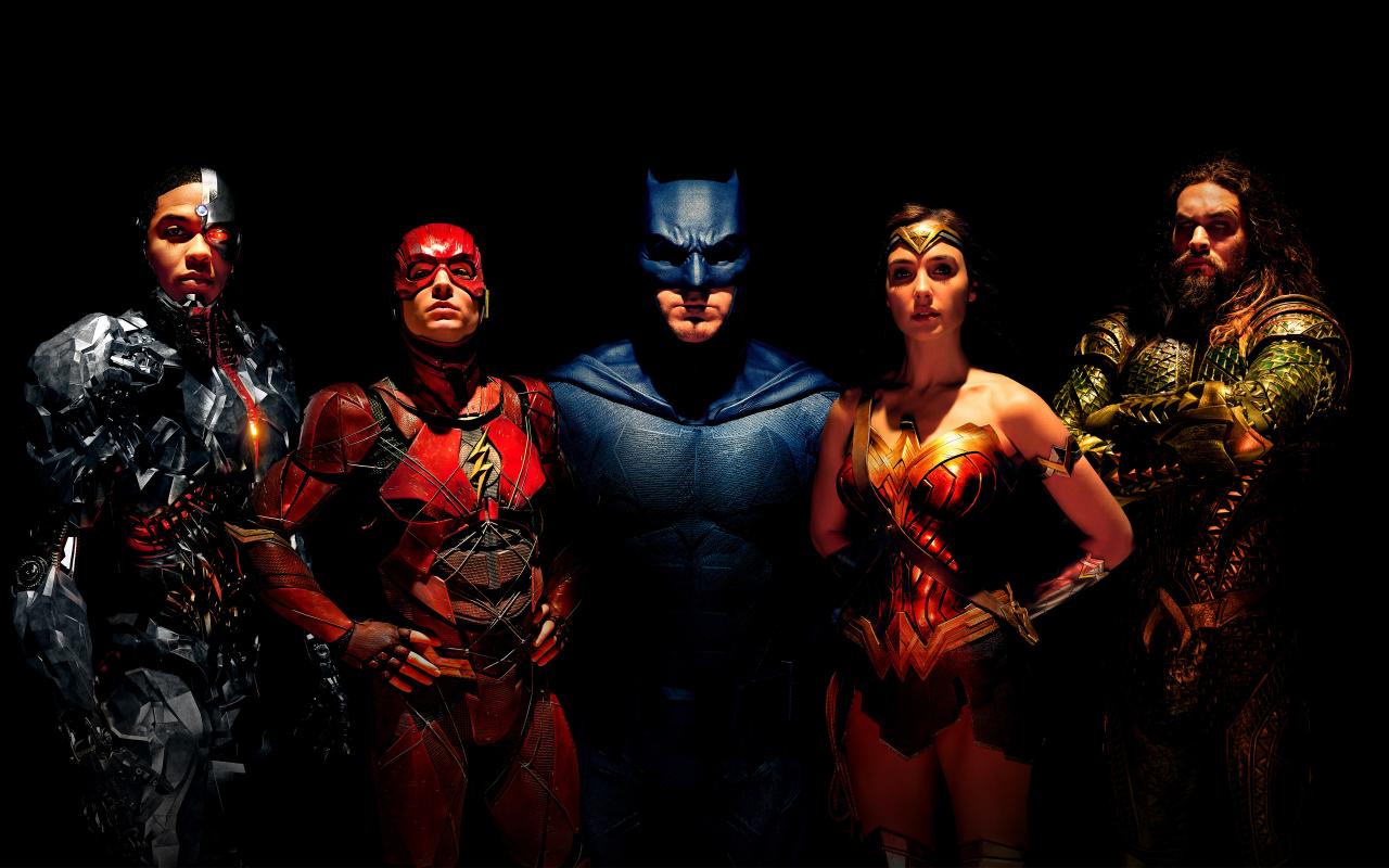Justice League 2017 Movie 4k Hd Desktop Wallpaper For 4k: Justice League 2017 Unite The League, HD 4K Wallpaper