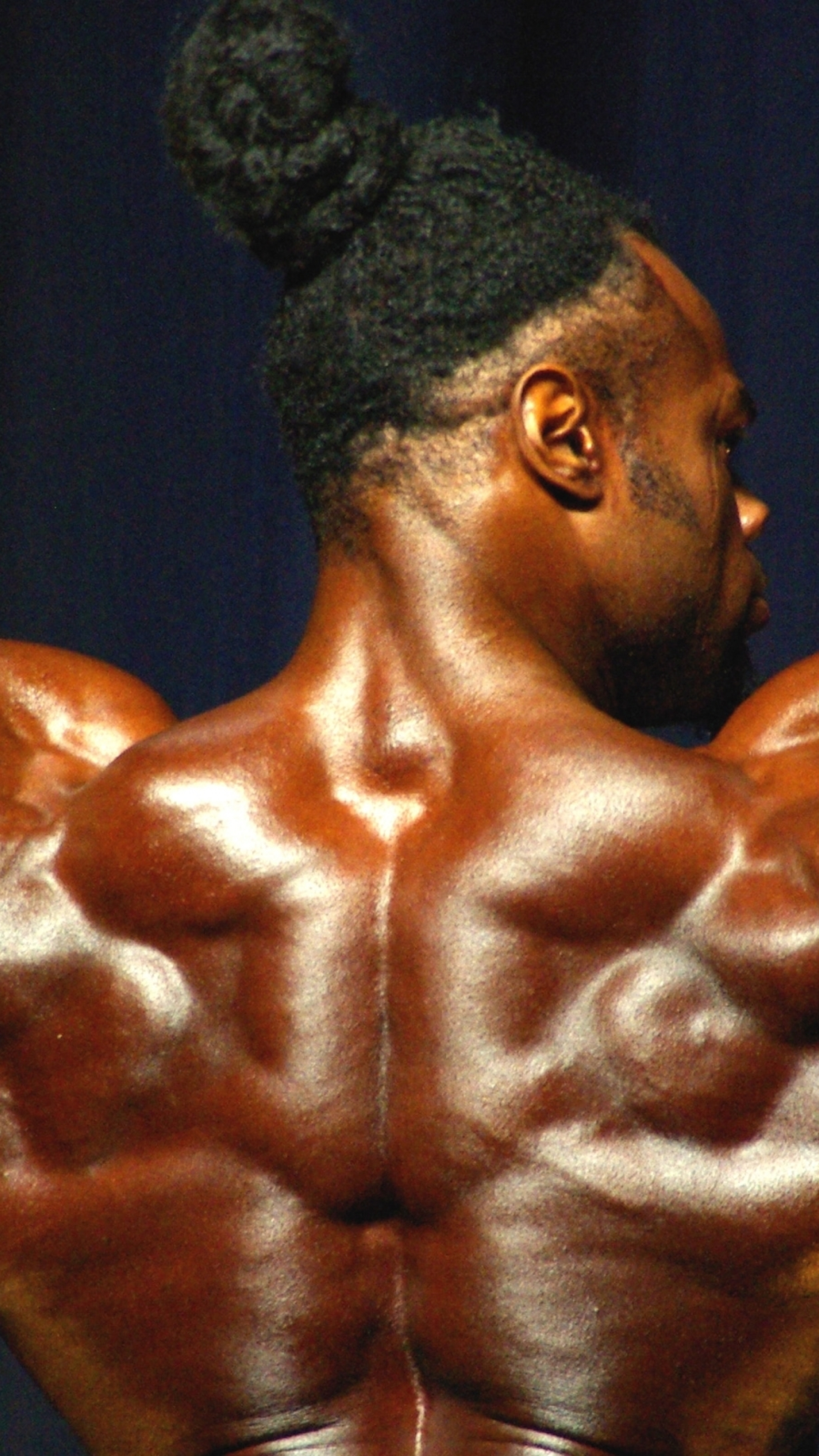 HD Wallpaper | Background Image kai greene, muscles, body-building